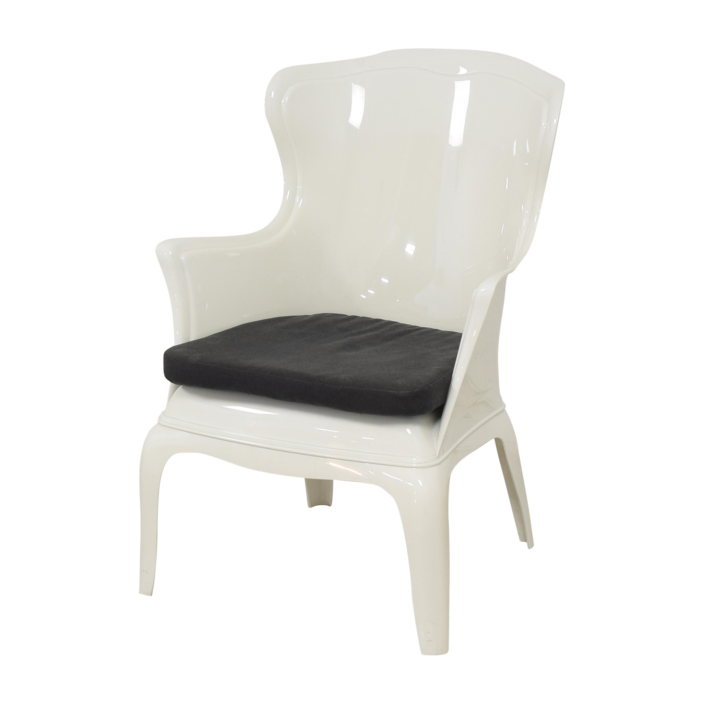 Pedrali Pedrali Pasha Wingback Chair discount