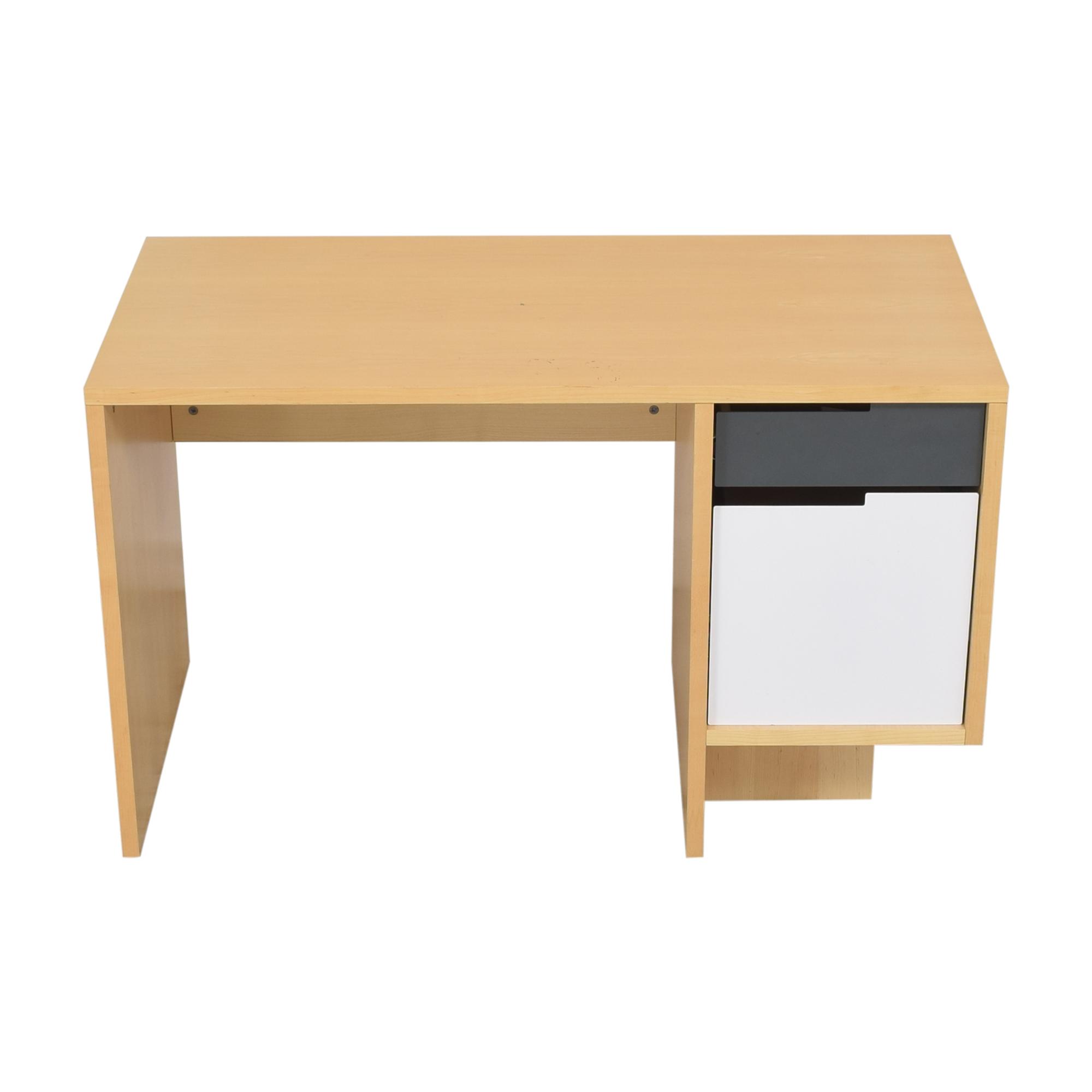 buy Blu Dot Modu-Licious Deskette Blu Dot Tables