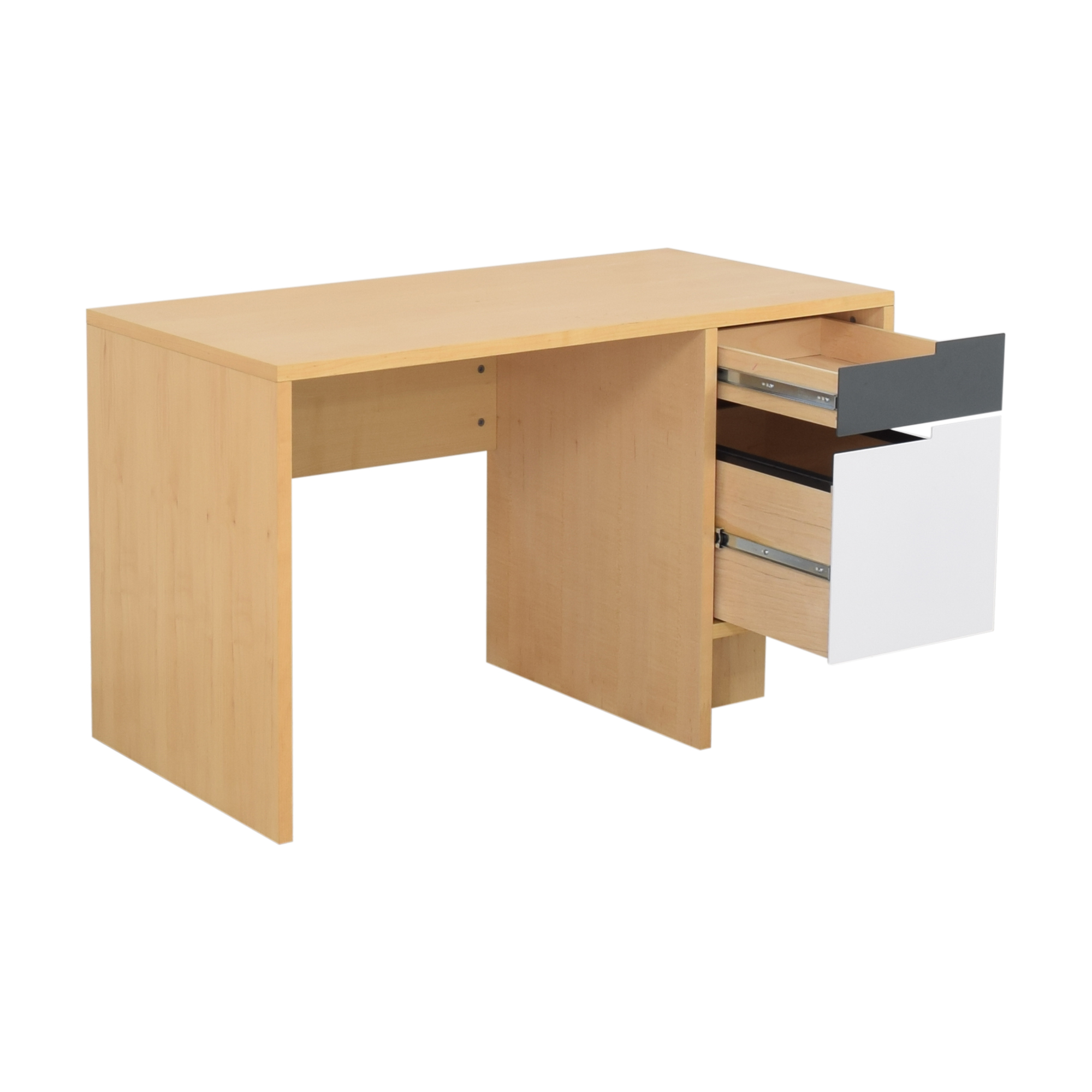 Blu Dot Blu Dot Modu-Licious Deskette Tables