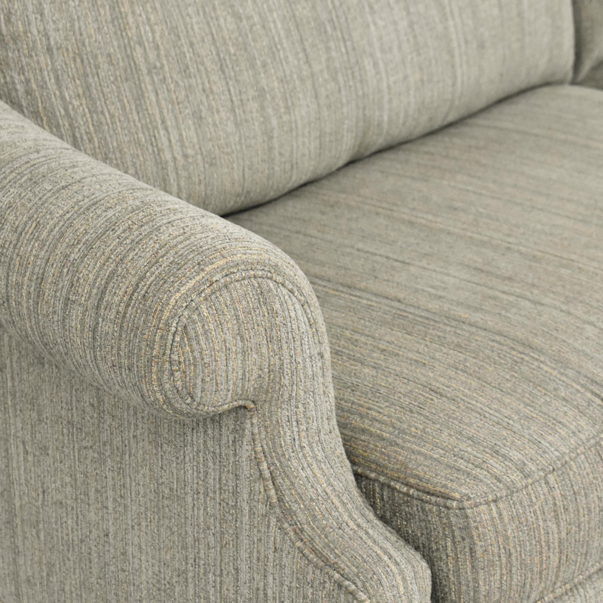 buy Martha Stewart Home Signature Collection Sofa by Bernhardt Martha Stewart Home Classic Sofas