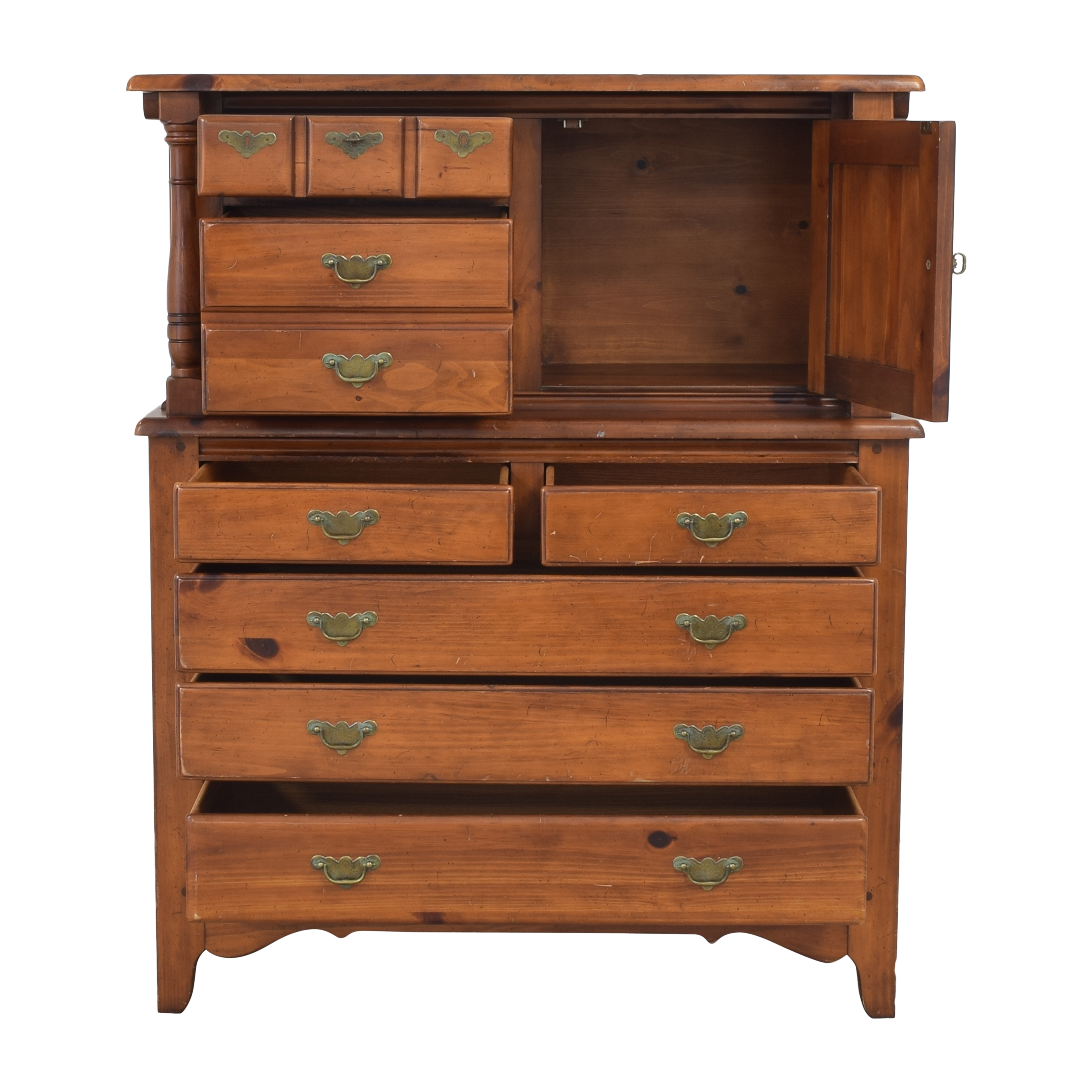 buy Link-Taylor Single Door Chest on Chest Link-Taylor Storage