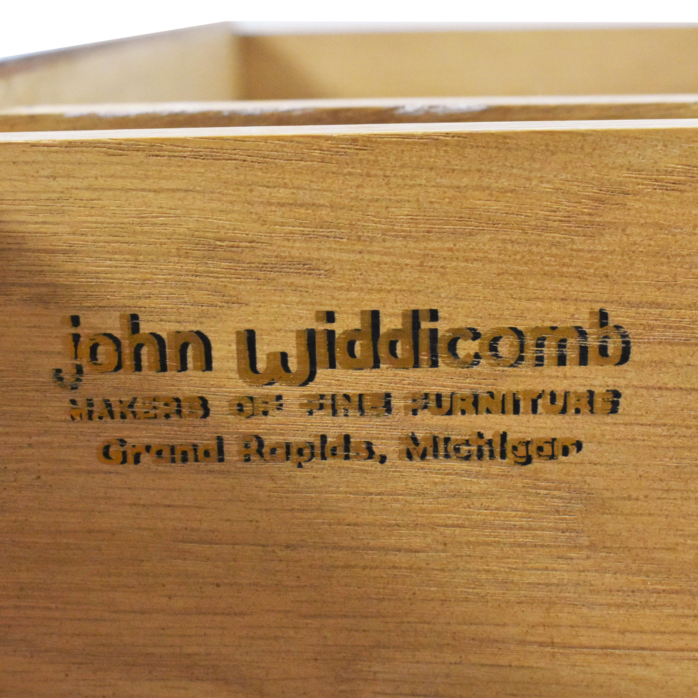 John Widdicomb Co. John Widdicomb Co. Campaign Cabinet discount