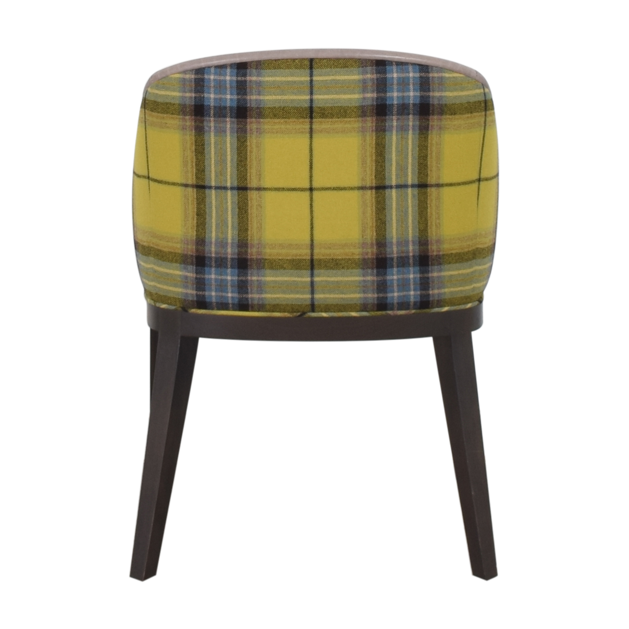 ducduc ducduc Two Tone Accent Chair ma