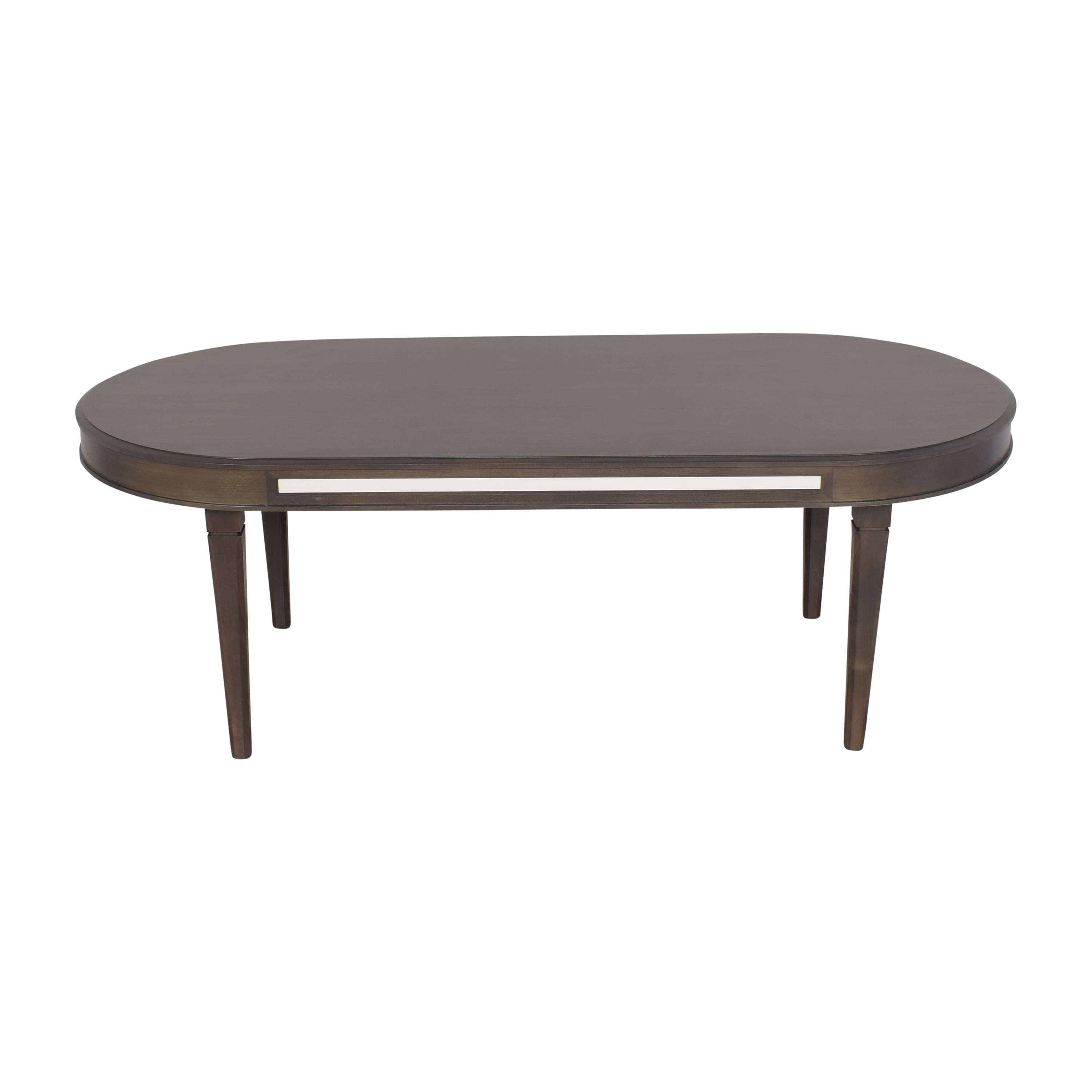 shop The New Traditionalists The New Traditionalists Oval Dining Table online