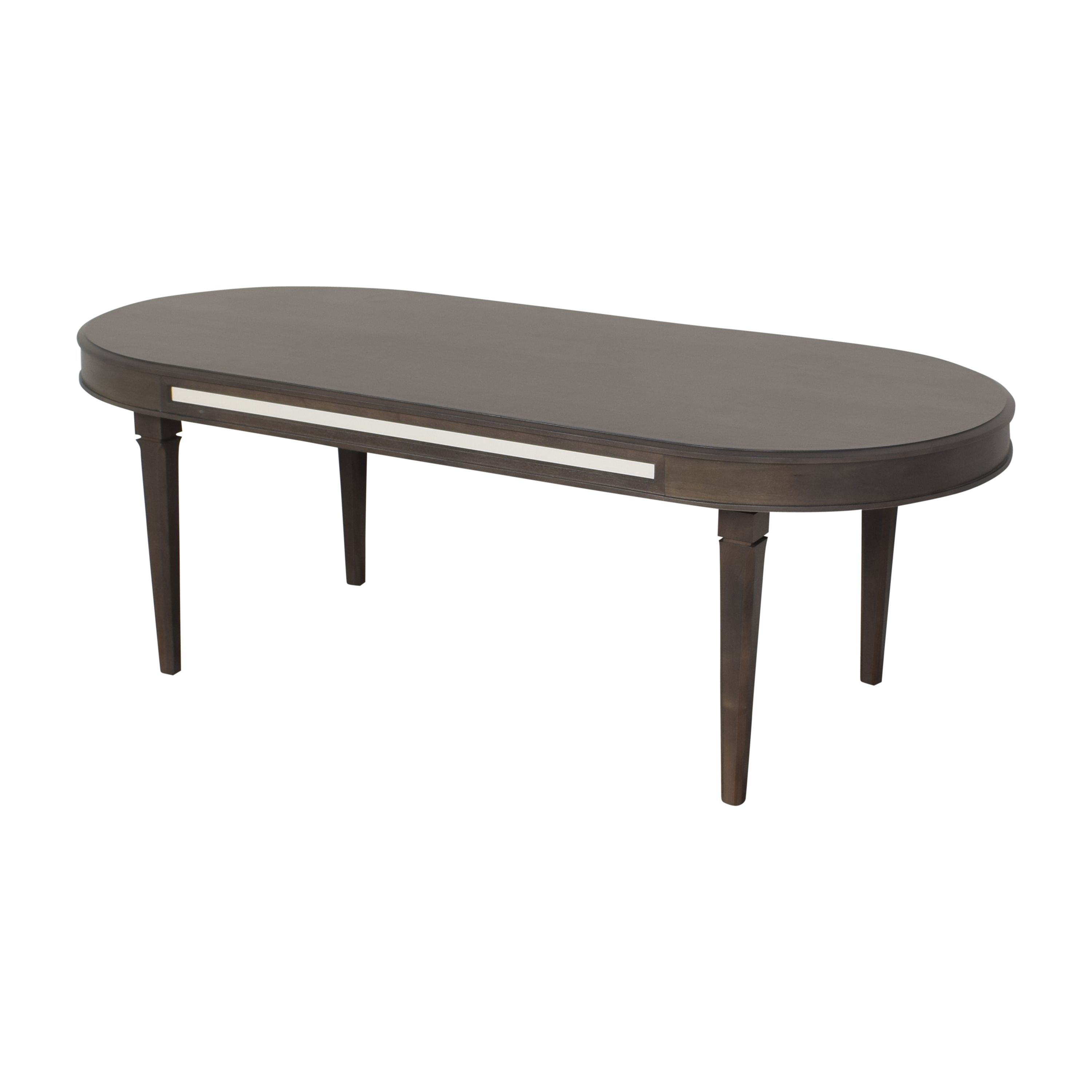 buy The New Traditionalists Oval Dining Table The New Traditionalists Dinner Tables