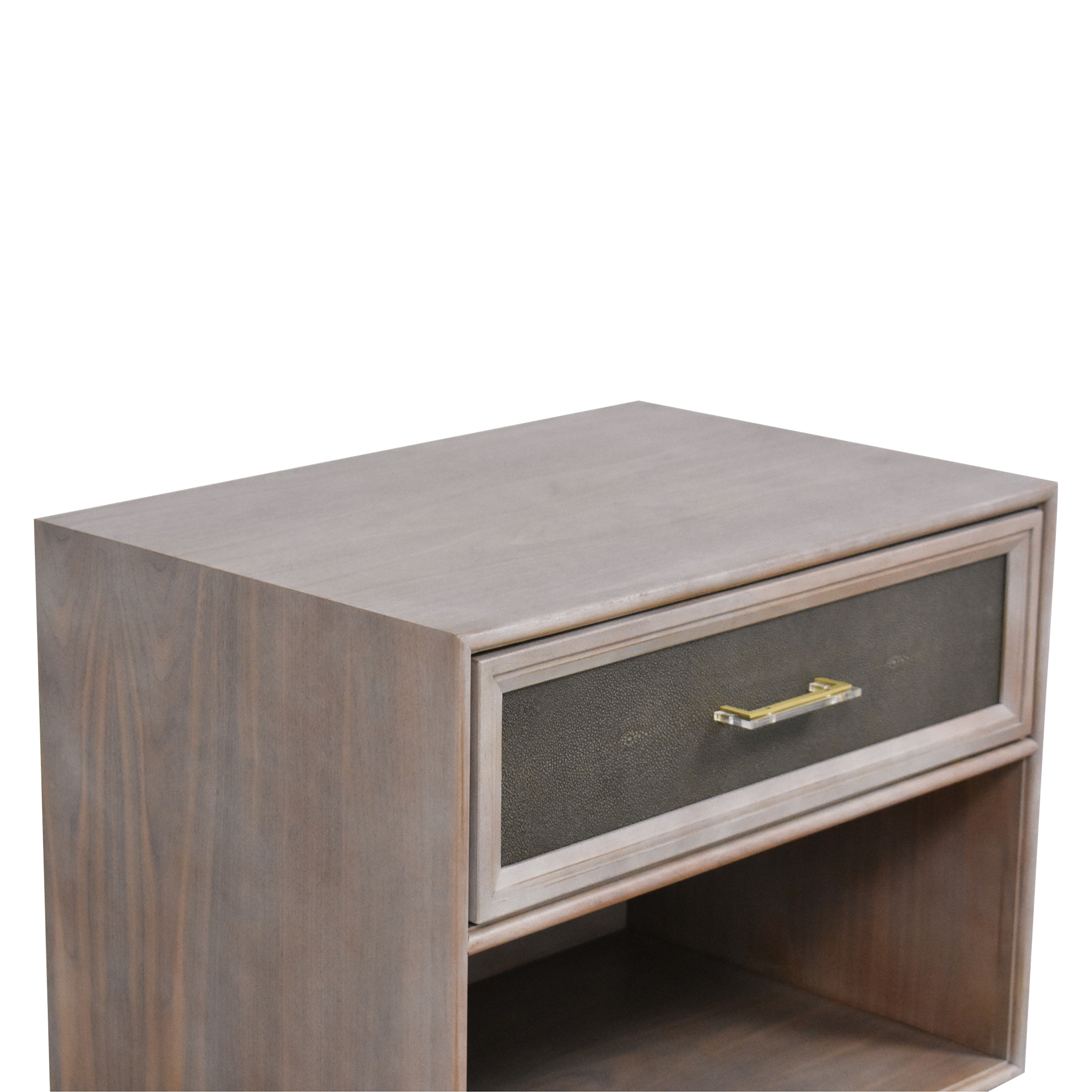 The New Traditionalists Single Drawer End Table / Tables