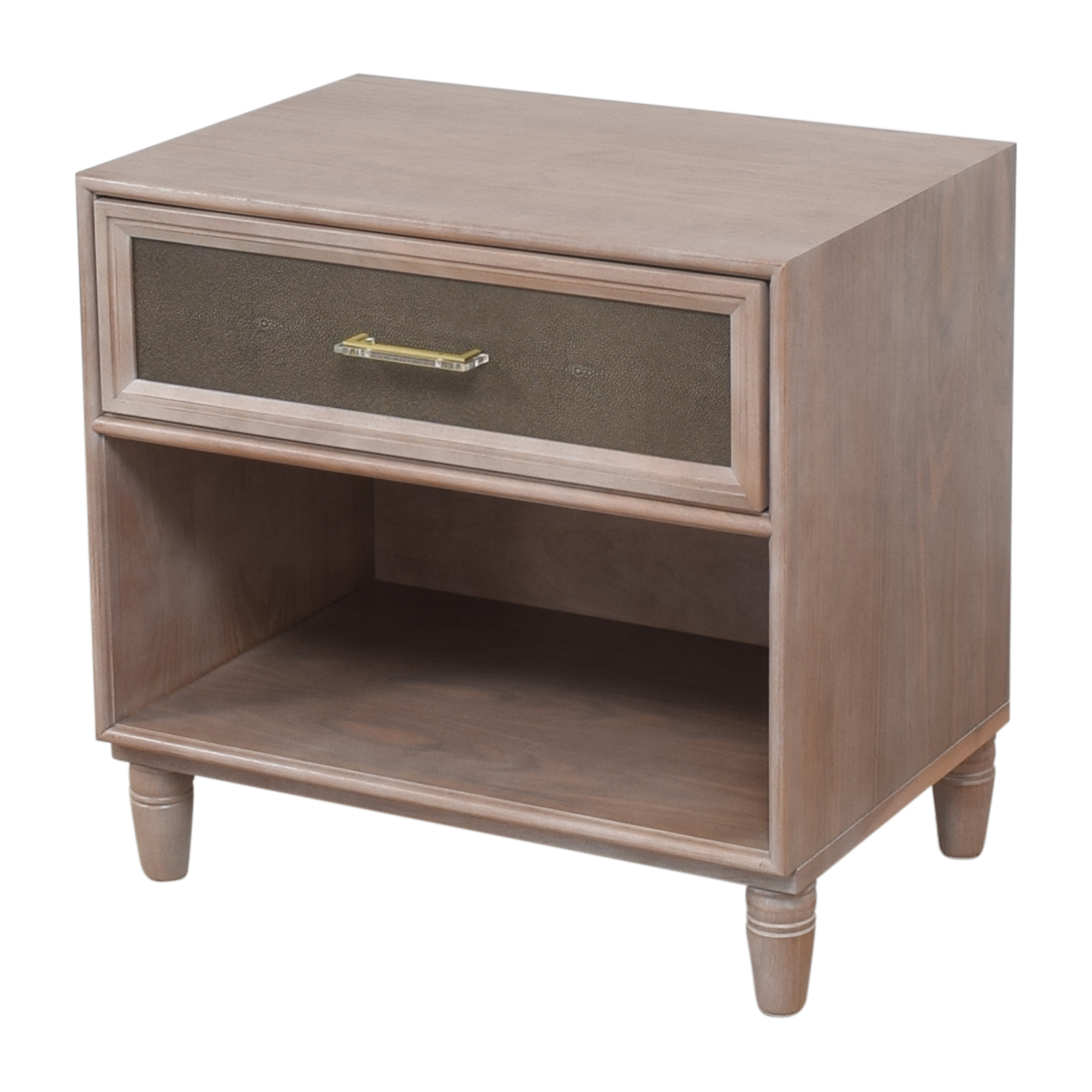 The New Traditionalists The New Traditionalists Single Drawer End Table End Tables