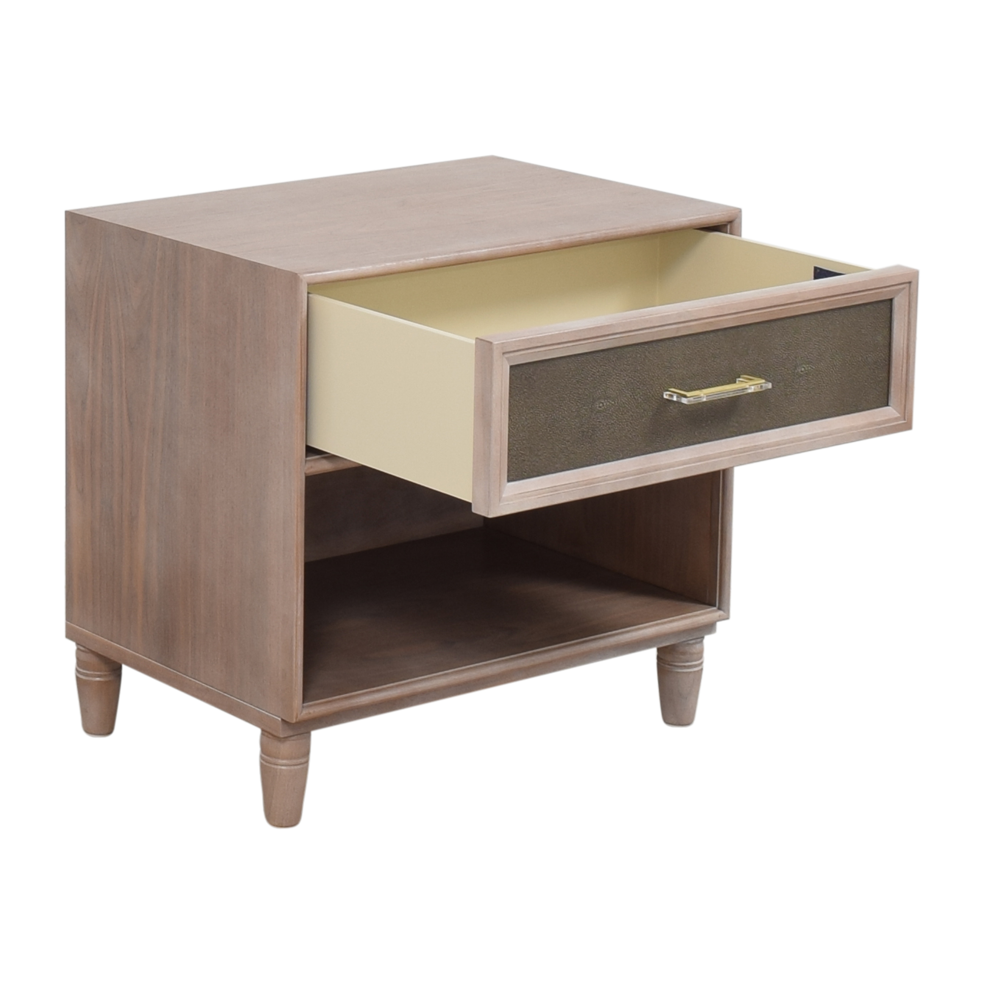 The New Traditionalists The New Traditionalists Single Drawer End Table for sale