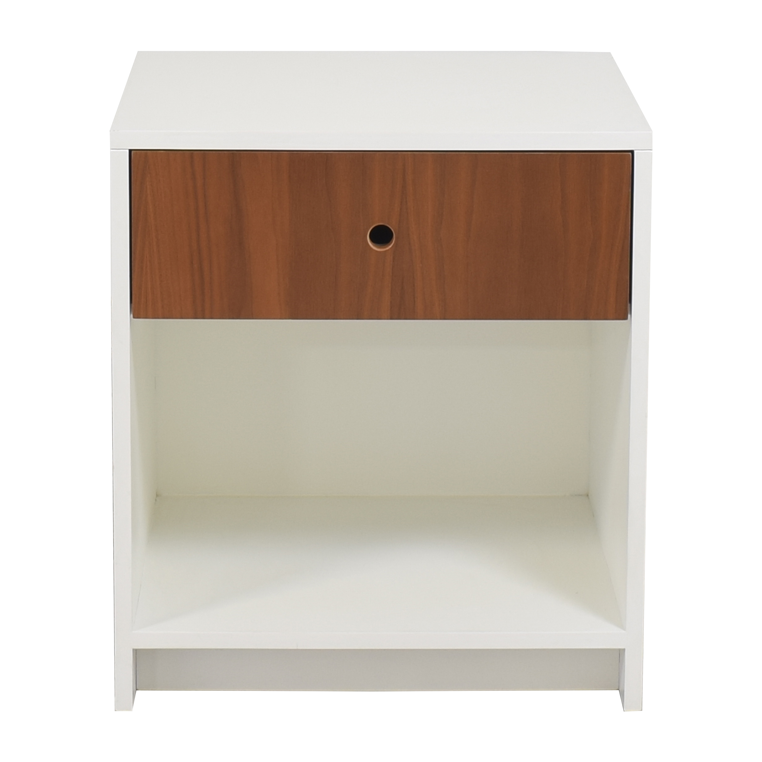 ducduc ducduc Parker One Drawer Nightstand nj