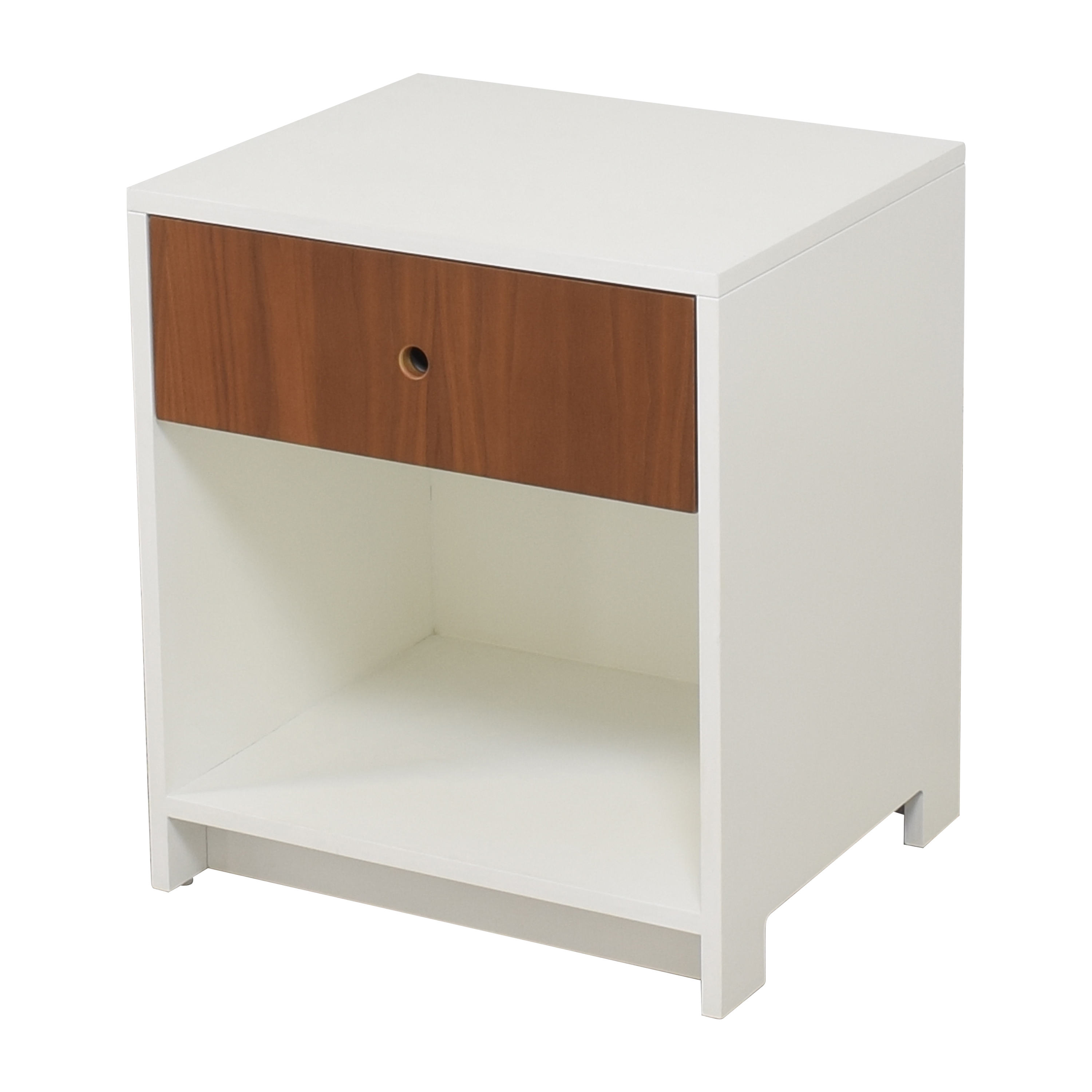 shop ducduc Parker One Drawer Nightstand ducduc Tables