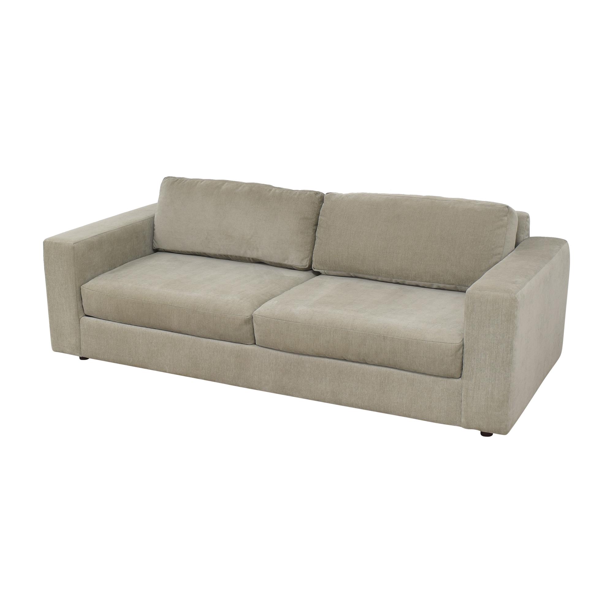 West Elm West Elm Urban Sofa
