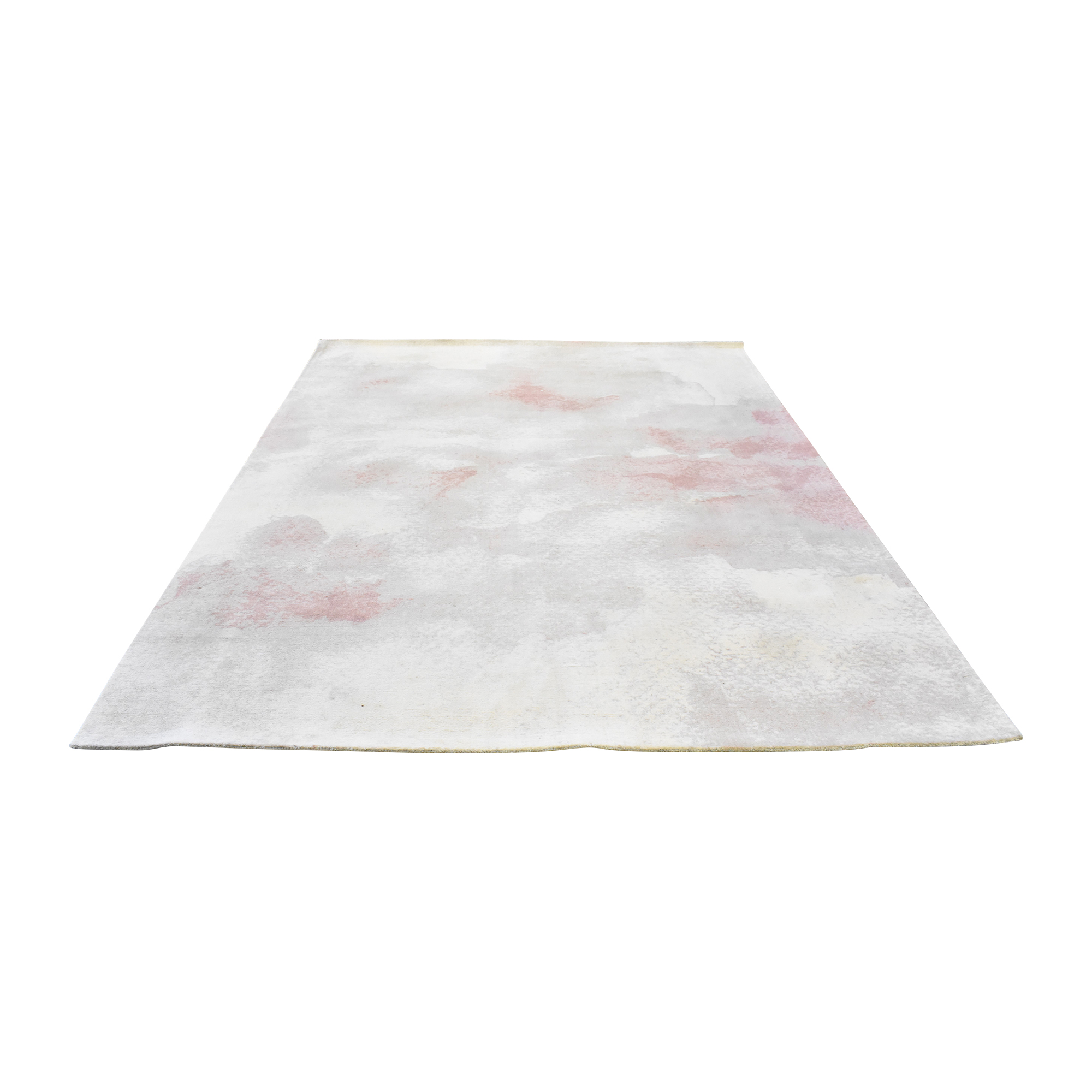 shop West Elm Cloudscape Rug West Elm Decor