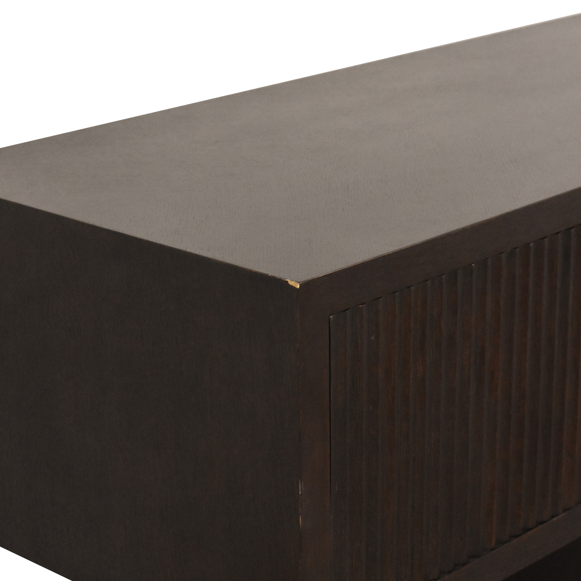 Bolier & Company Domicile Trestle Credenza / Storage