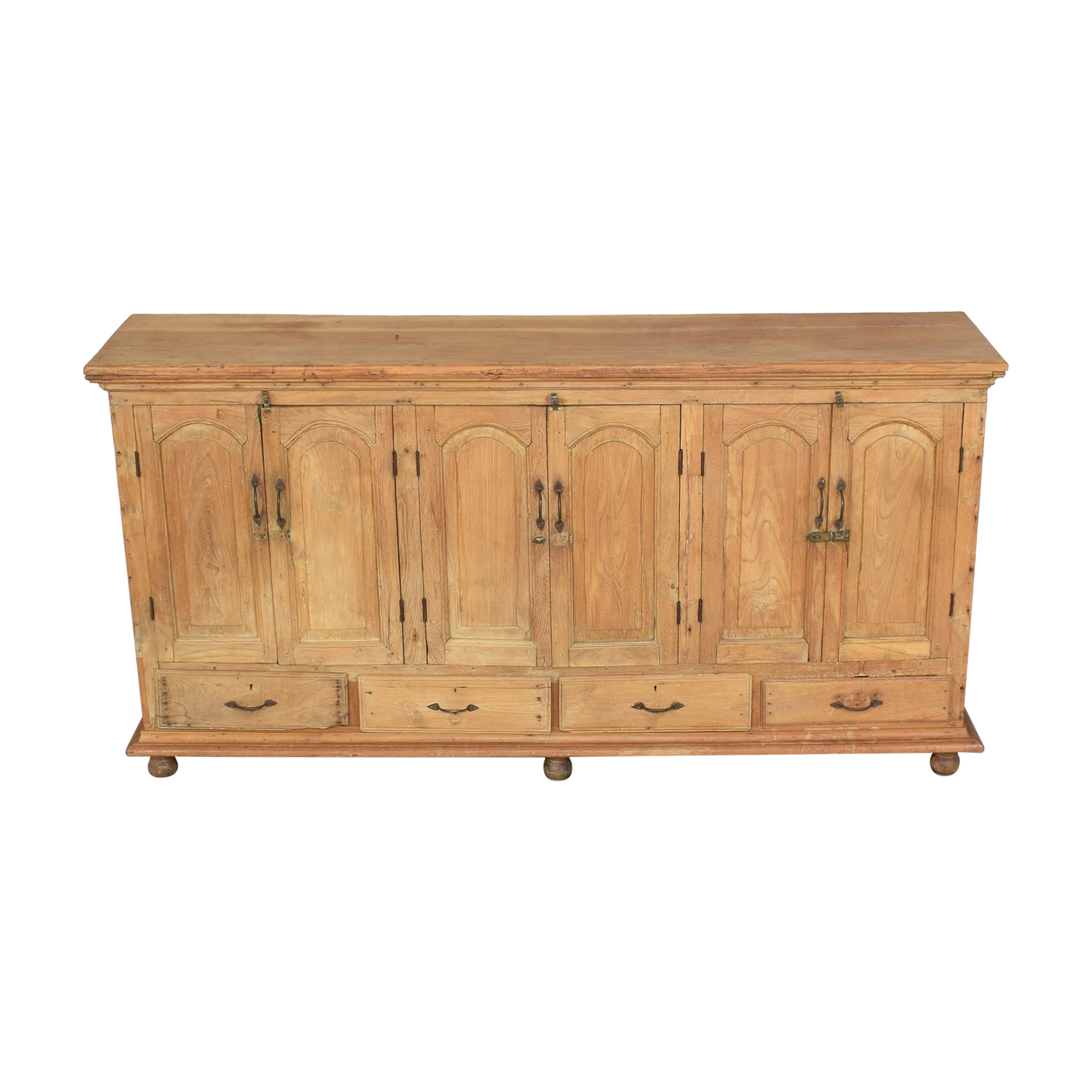 ABC Carpet & Home ABC Carpet & Home Rustic Sideboard