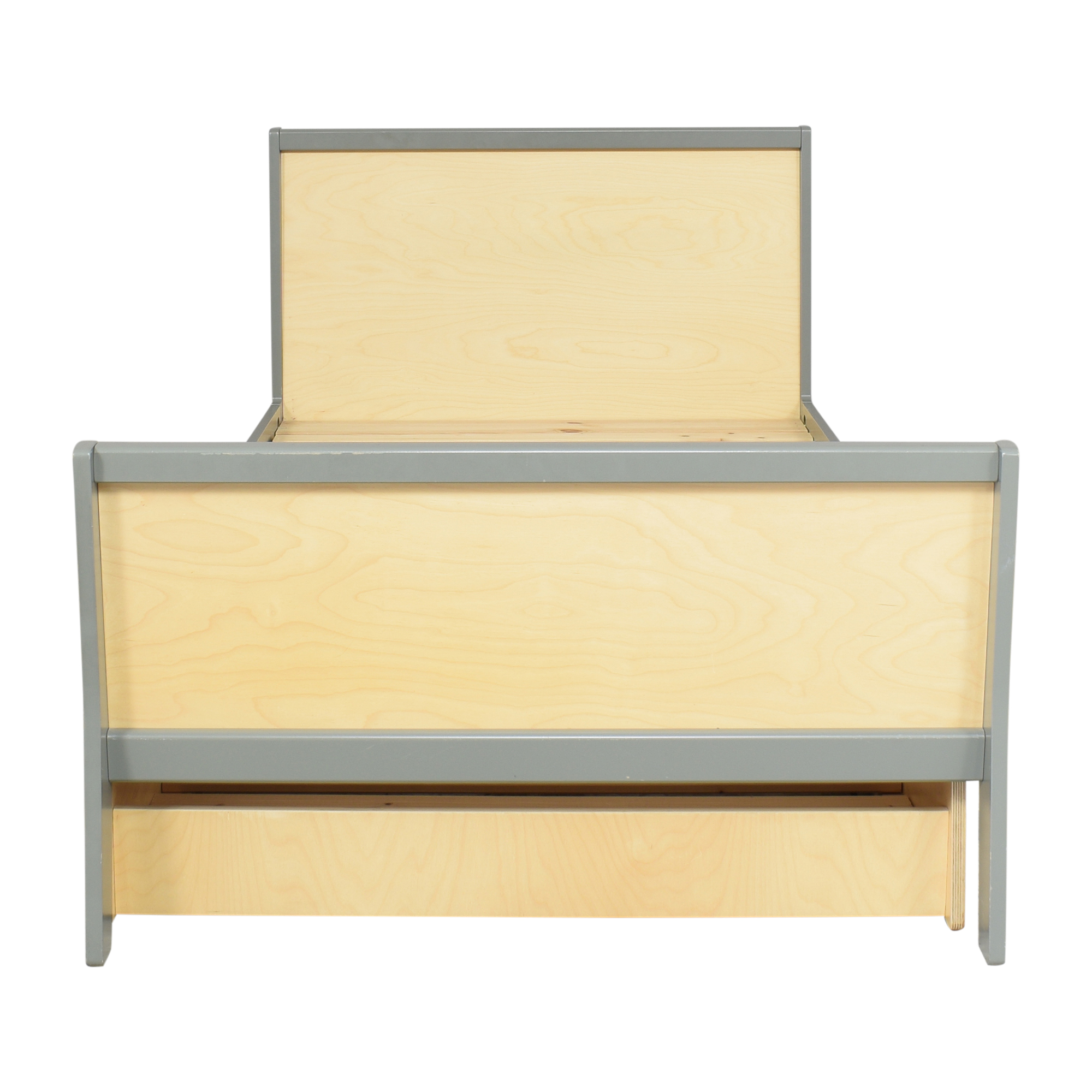Oeuf Oeuf Sparrow Twin Trundle Bed ma