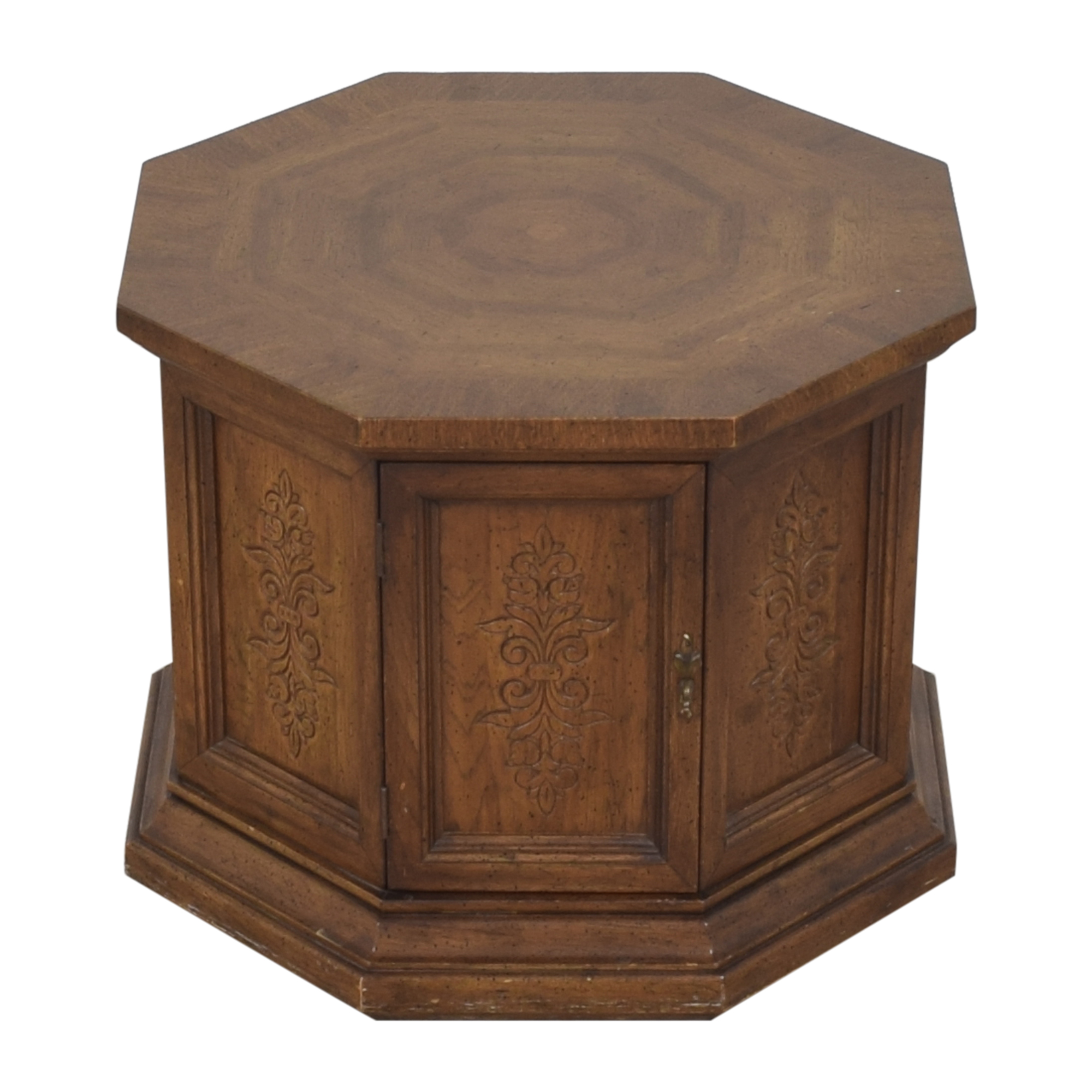 American of Martinsville American of Martinsville Octagonal End Table coupon