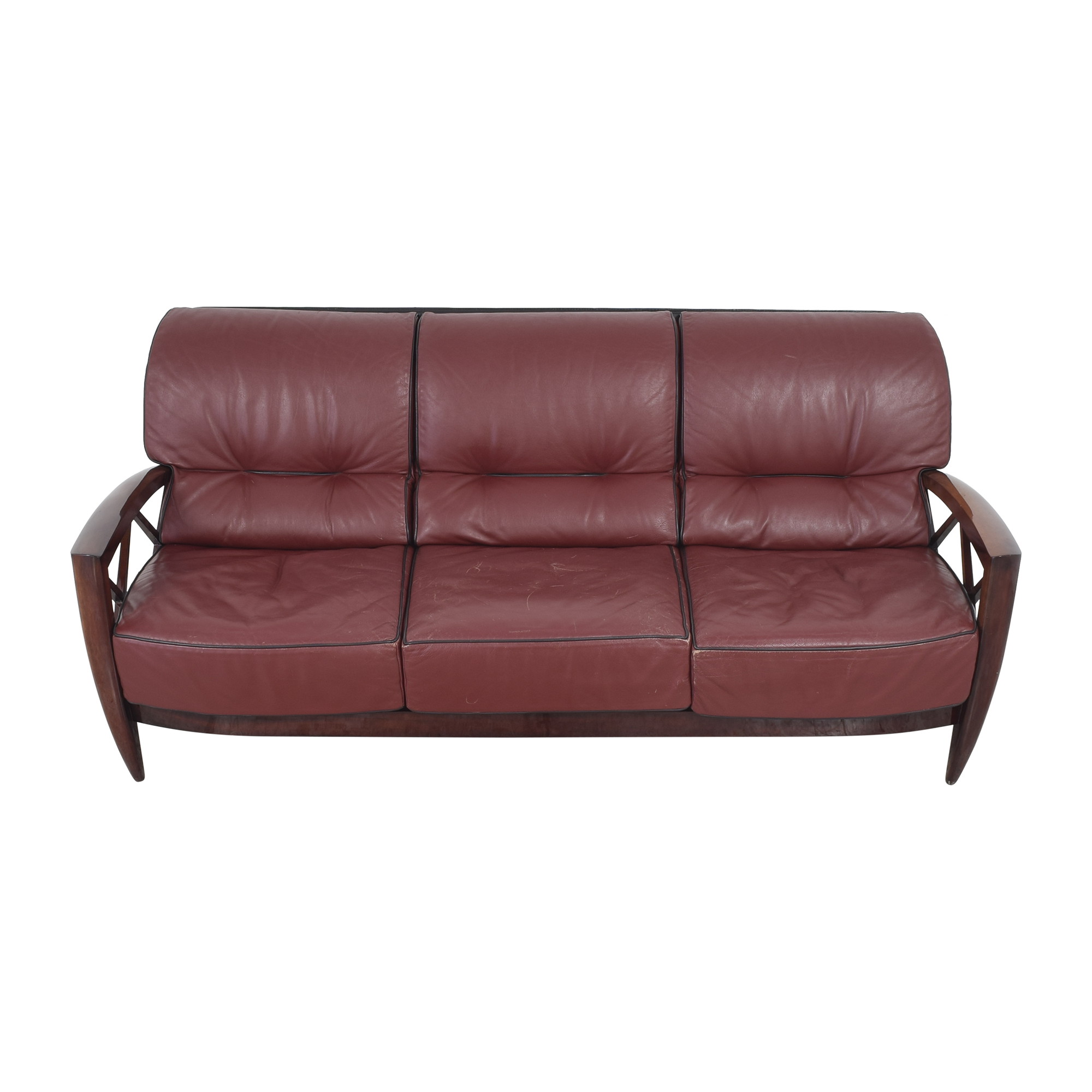 shop i4Mariani for Pace Collection Three Seat Sofa Pace Collection
