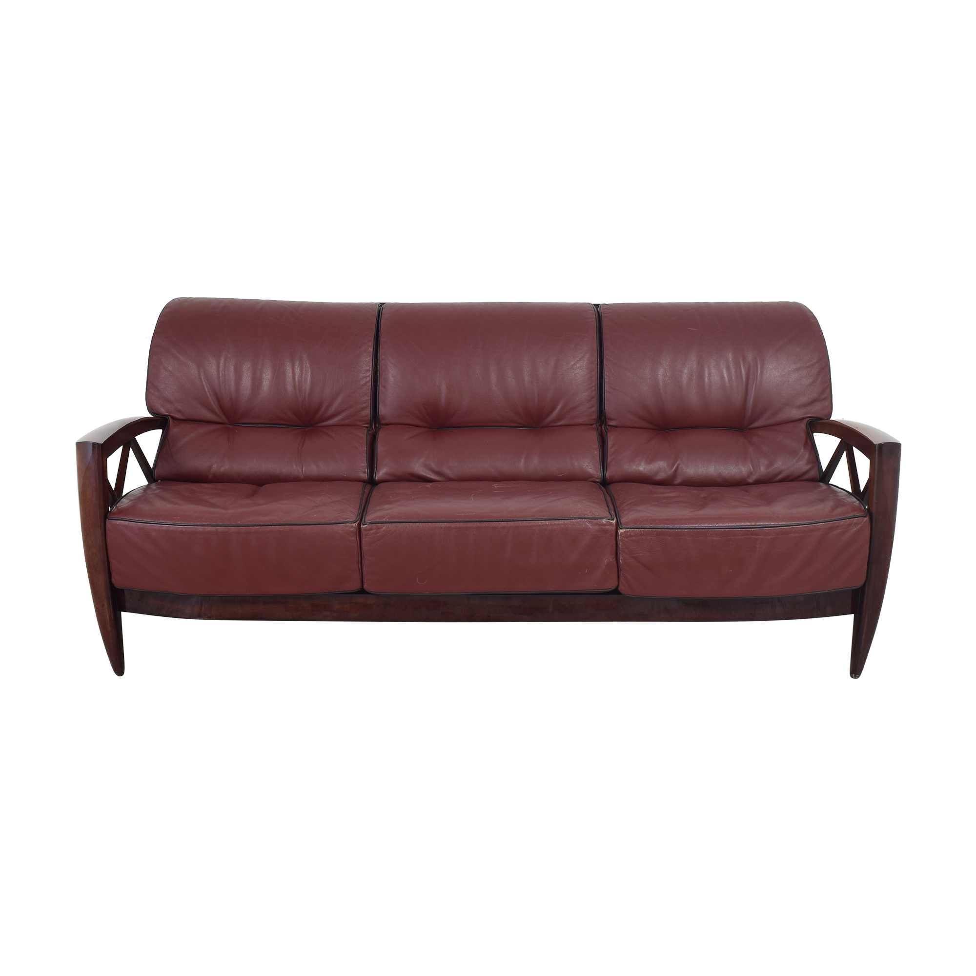 Pace Collection i4Mariani for Pace Collection Three Seat Sofa Classic Sofas