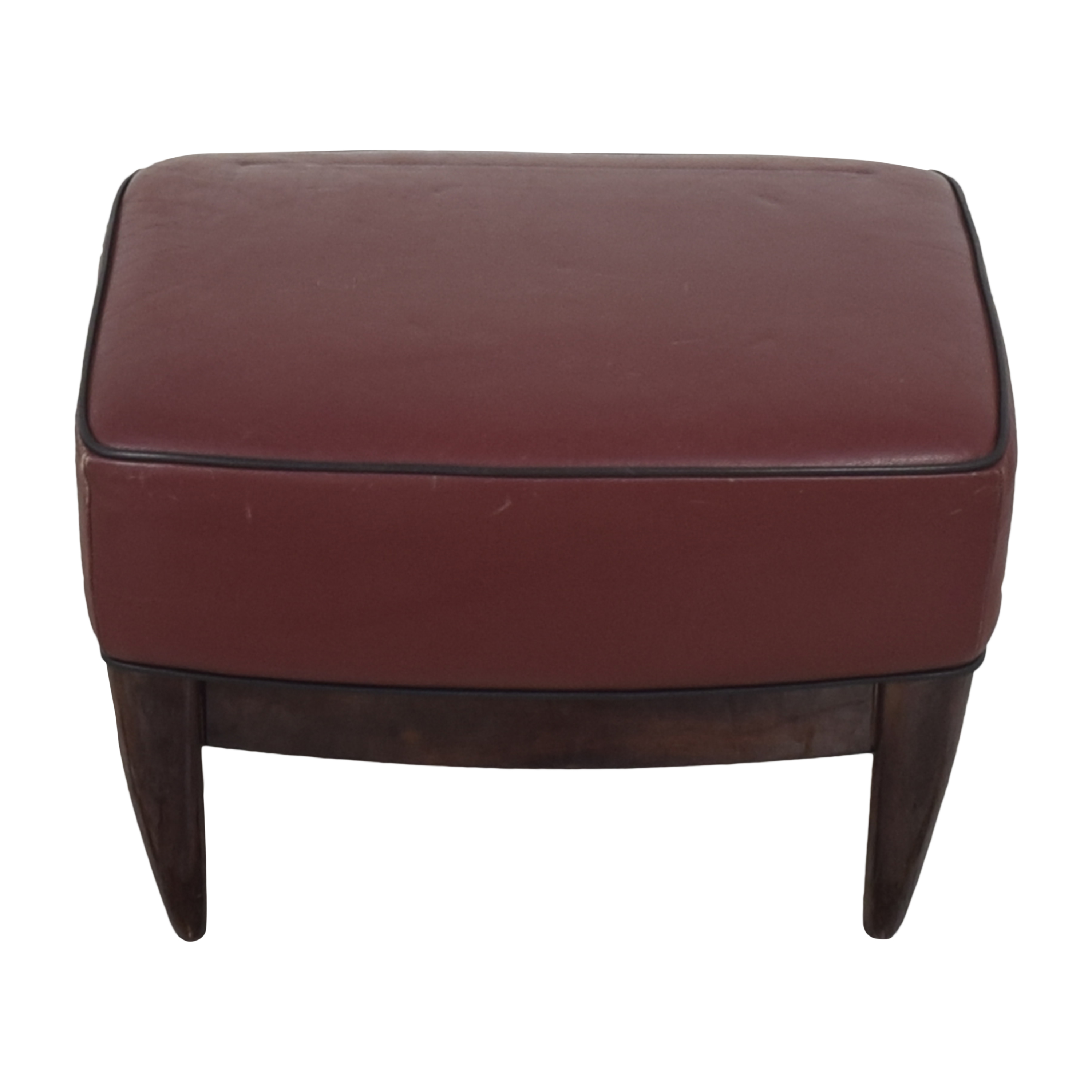 shop i4Mariani for Pace Collection Ottoman Pace Collection