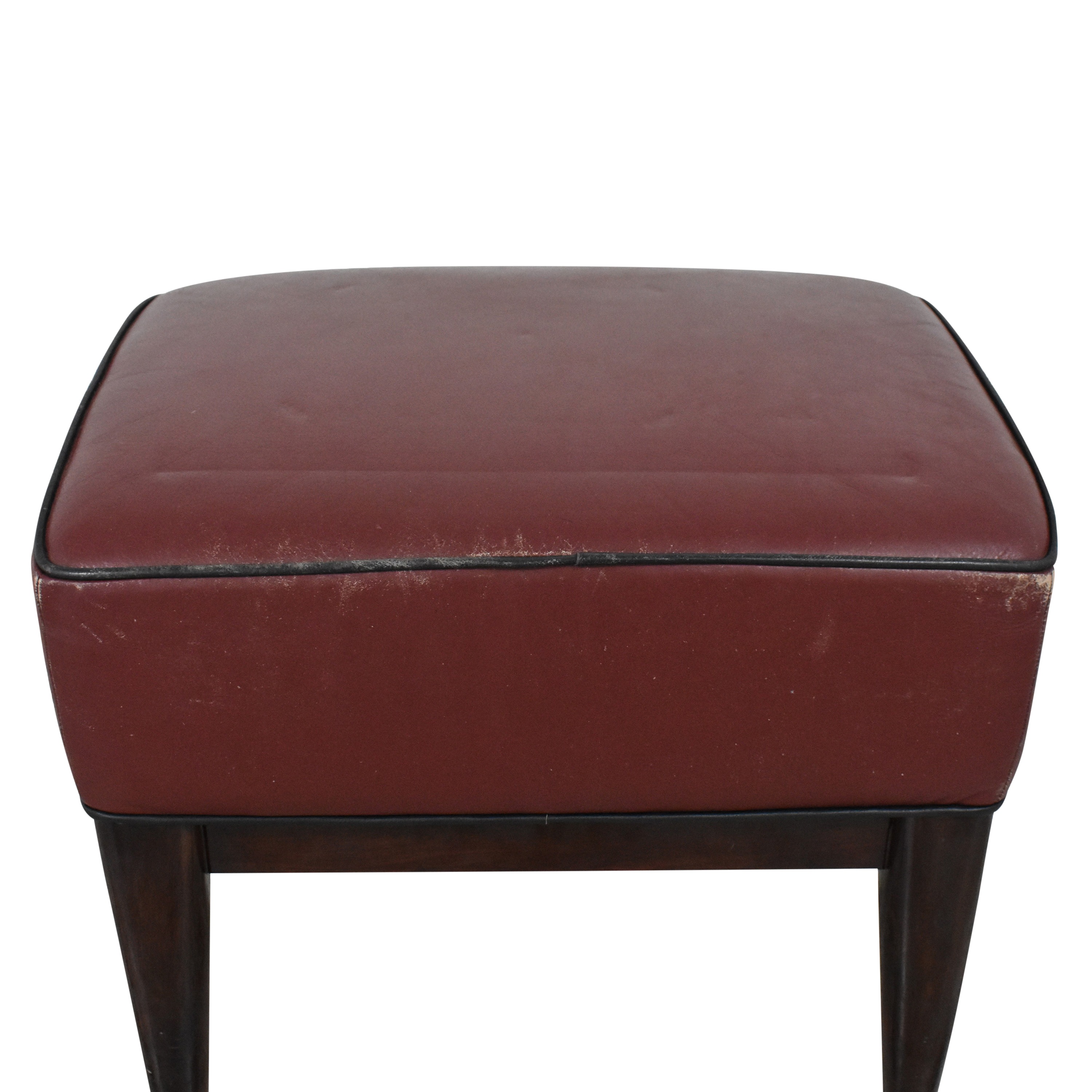Pace Collection i4Mariani for Pace Collection Ottoman used