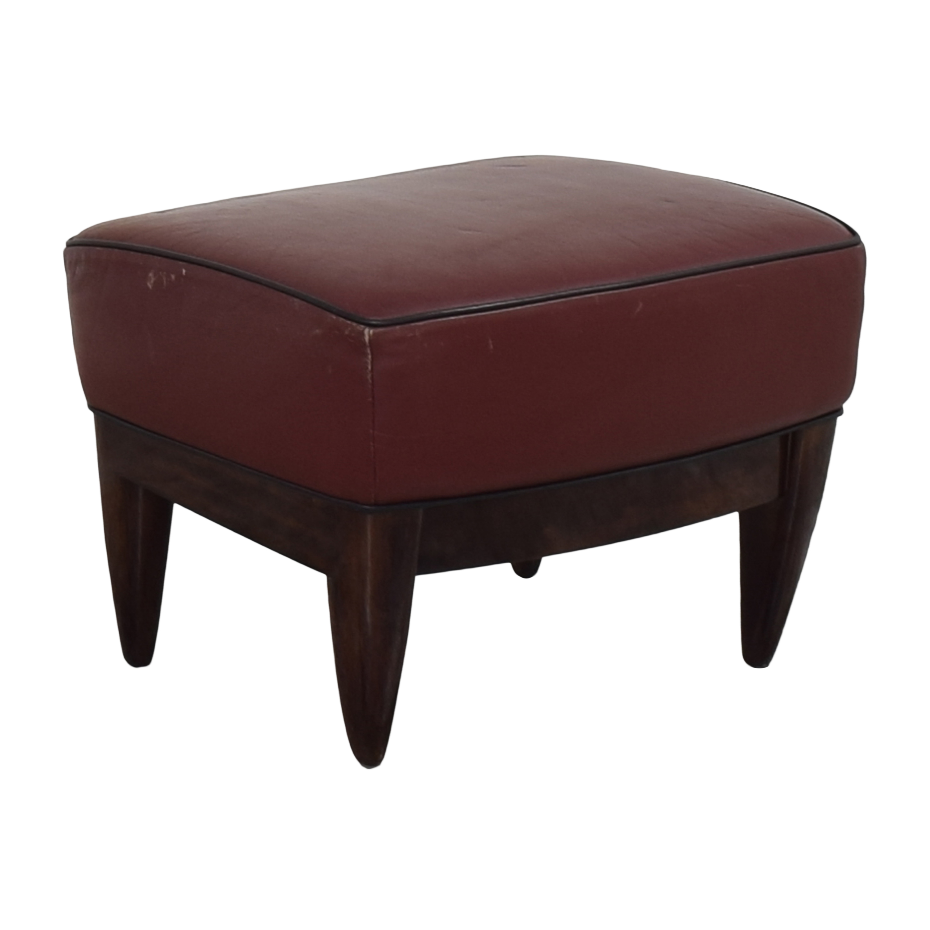 Pace Collection i4Mariani for Pace Collection Ottoman