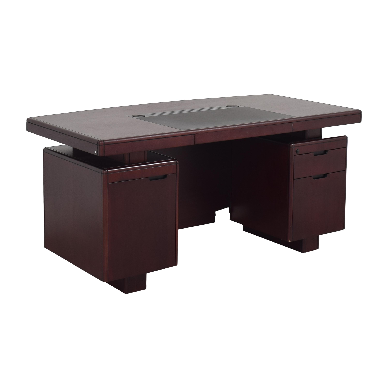 Zuri Furniture Zuri Furniture Monroe Desk for sale