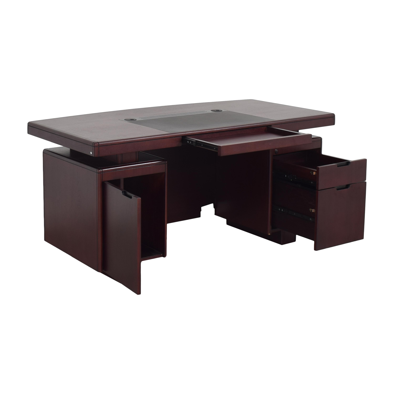 Zuri Furniture Zuri Furniture Monroe Desk nyc