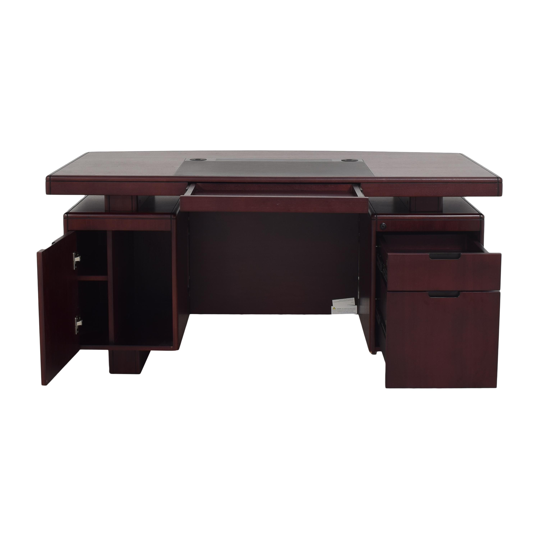 Zuri Furniture Zuri Furniture Monroe Desk ct