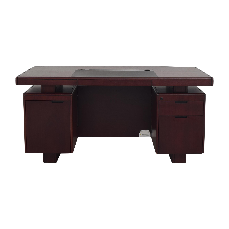 Zuri Furniture Zuri Furniture Monroe Desk coupon