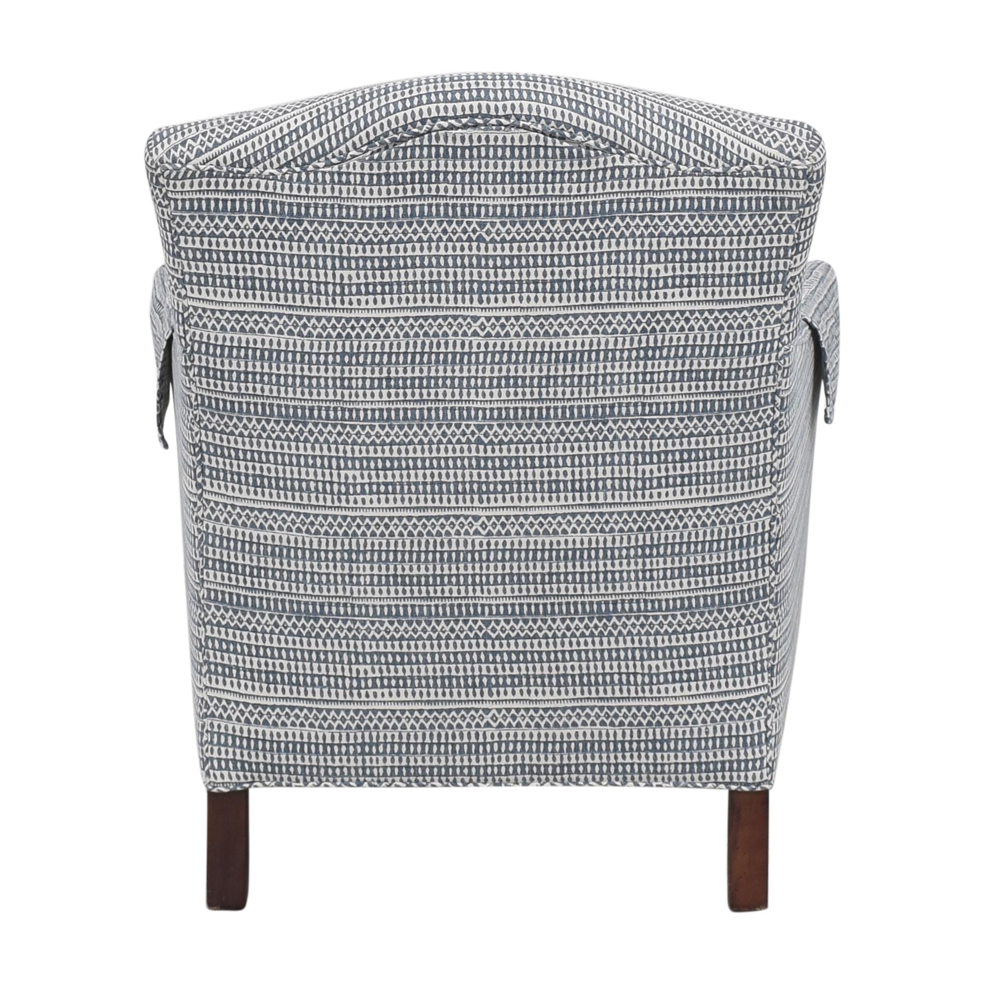 ABC Carpet & Home ABC Carpet & Home Accent Chair dimensions