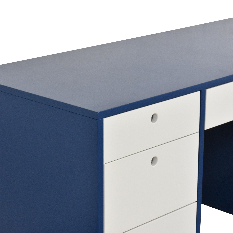 shop ducduc Parker Doublewide Desk ducduc