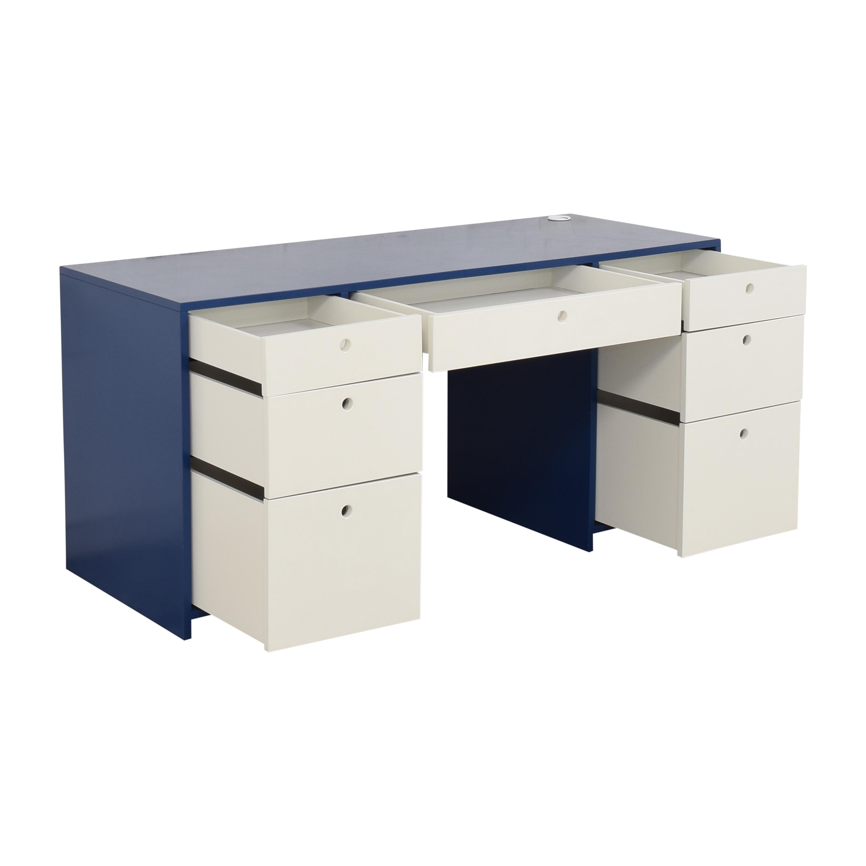 ducduc Parker Doublewide Desk ducduc