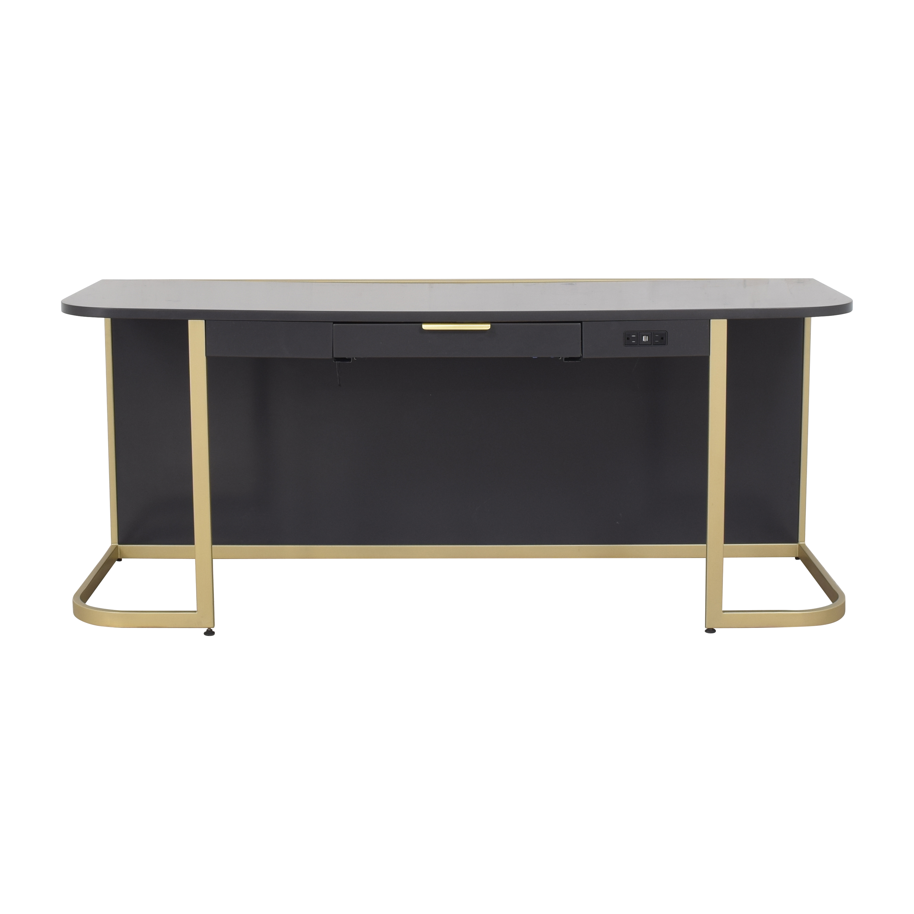 The New Traditionalists The New Traditionalists Modern Desk on sale