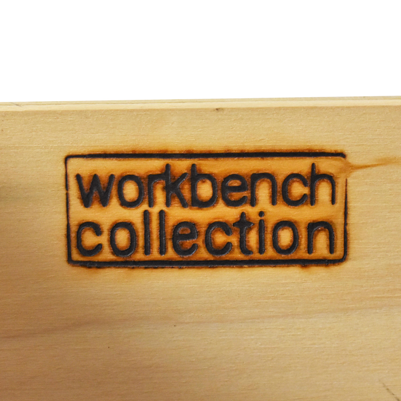 shop Workbench Workbench Five Drawer Chest online