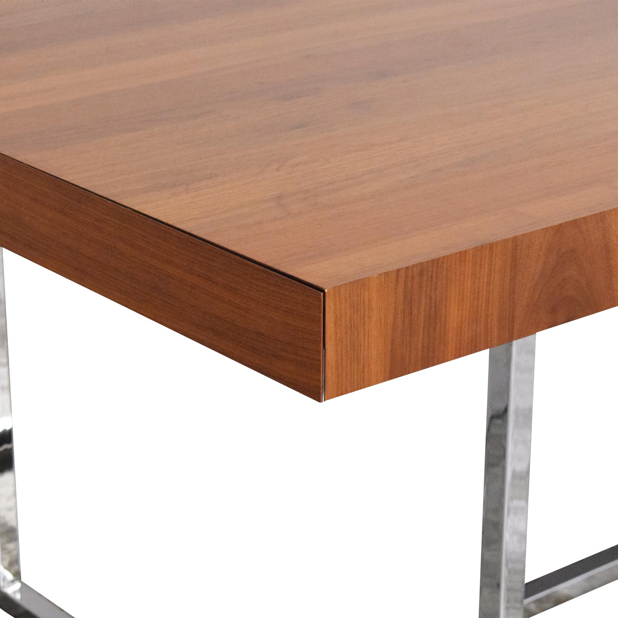 Calligaris Parentesi Extendable Dining Table sale