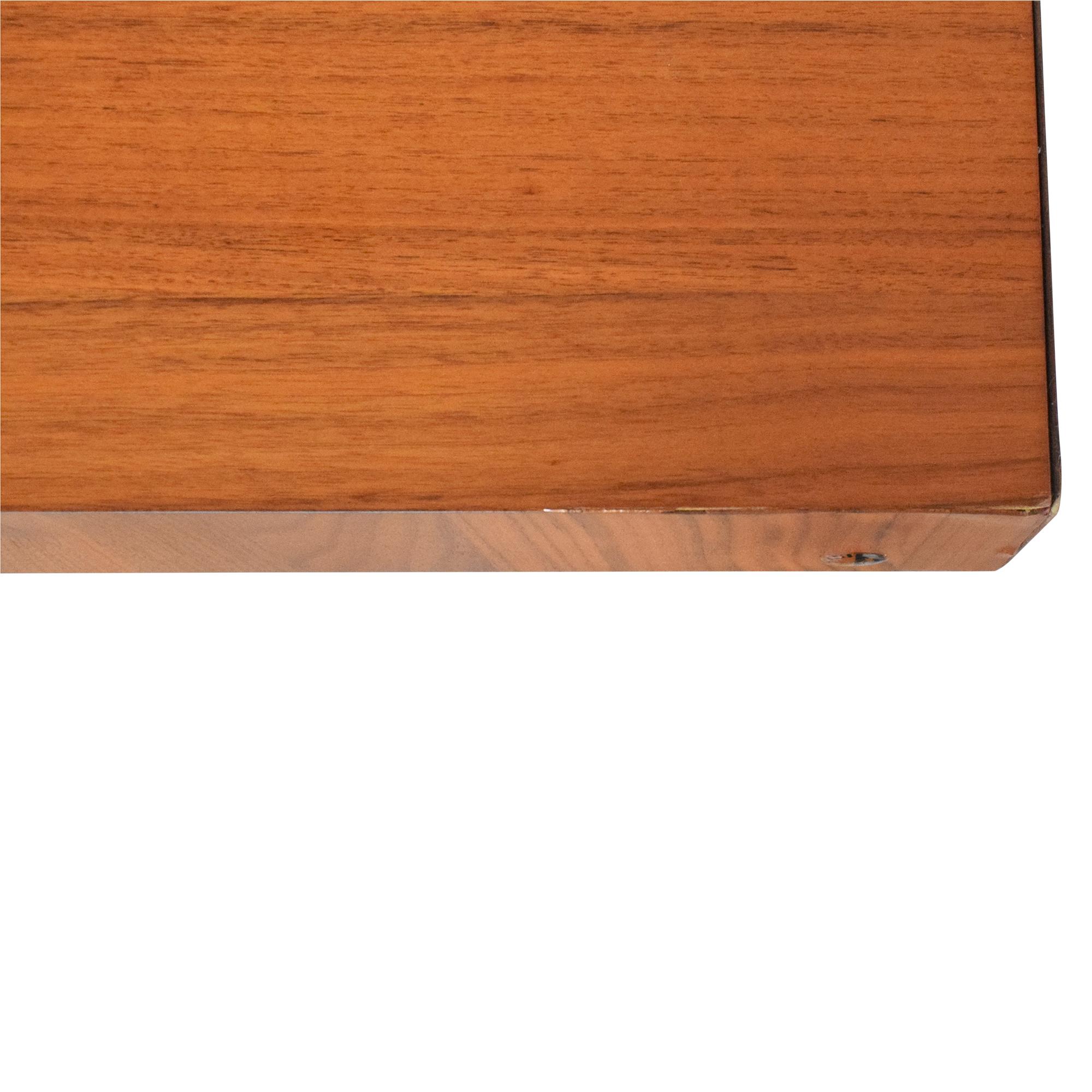 Calligaris Calligaris Parentesi Extendable Dining Table Tables