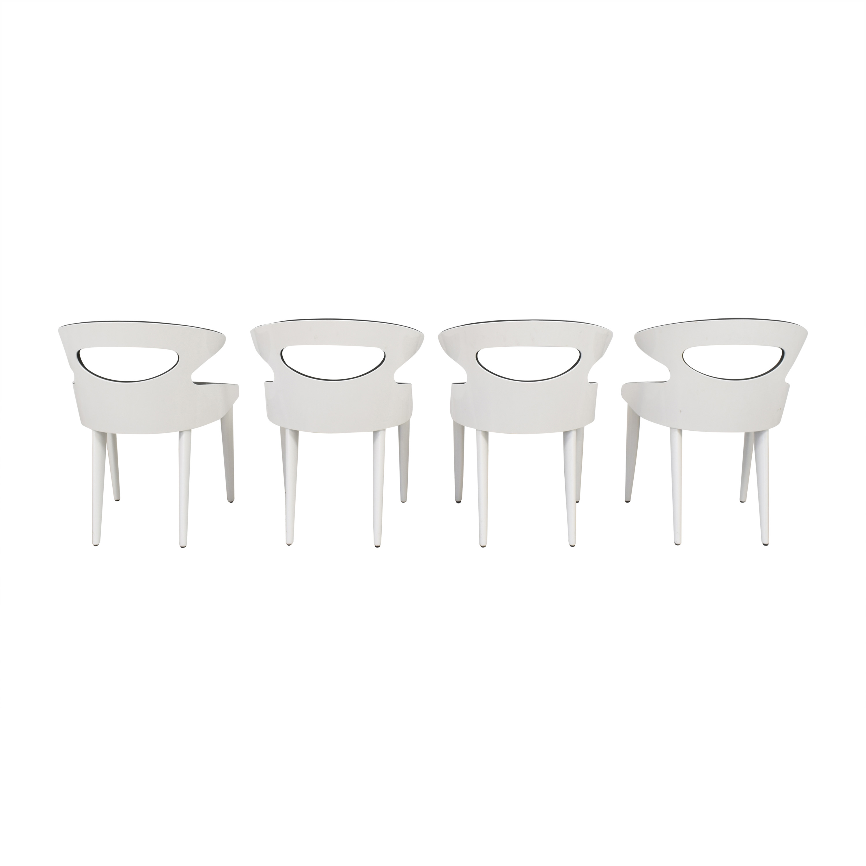 Potocco Potocco Modern Dining Chairs on sale
