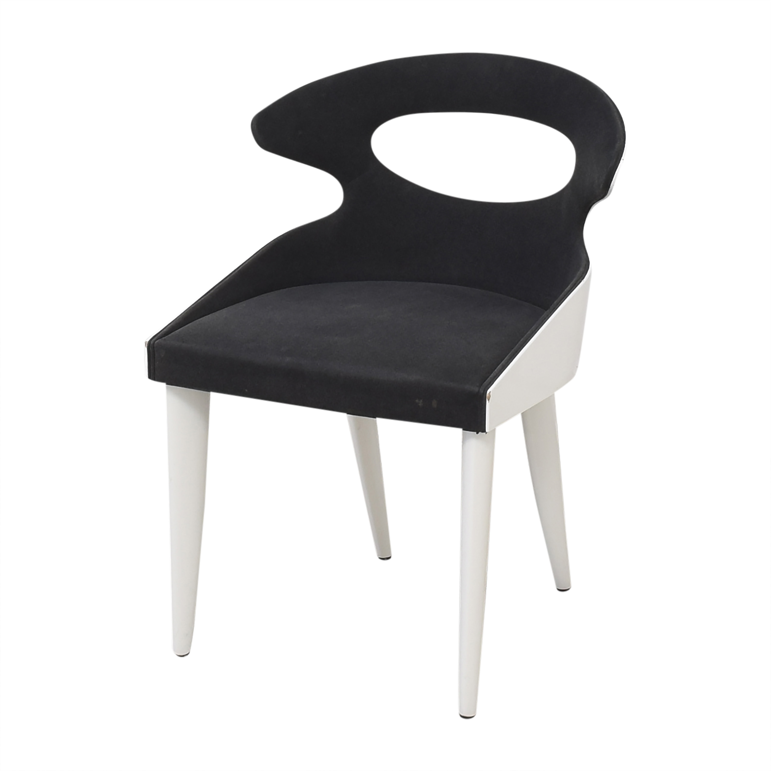Potocco Potocco Modern Dining Chairs