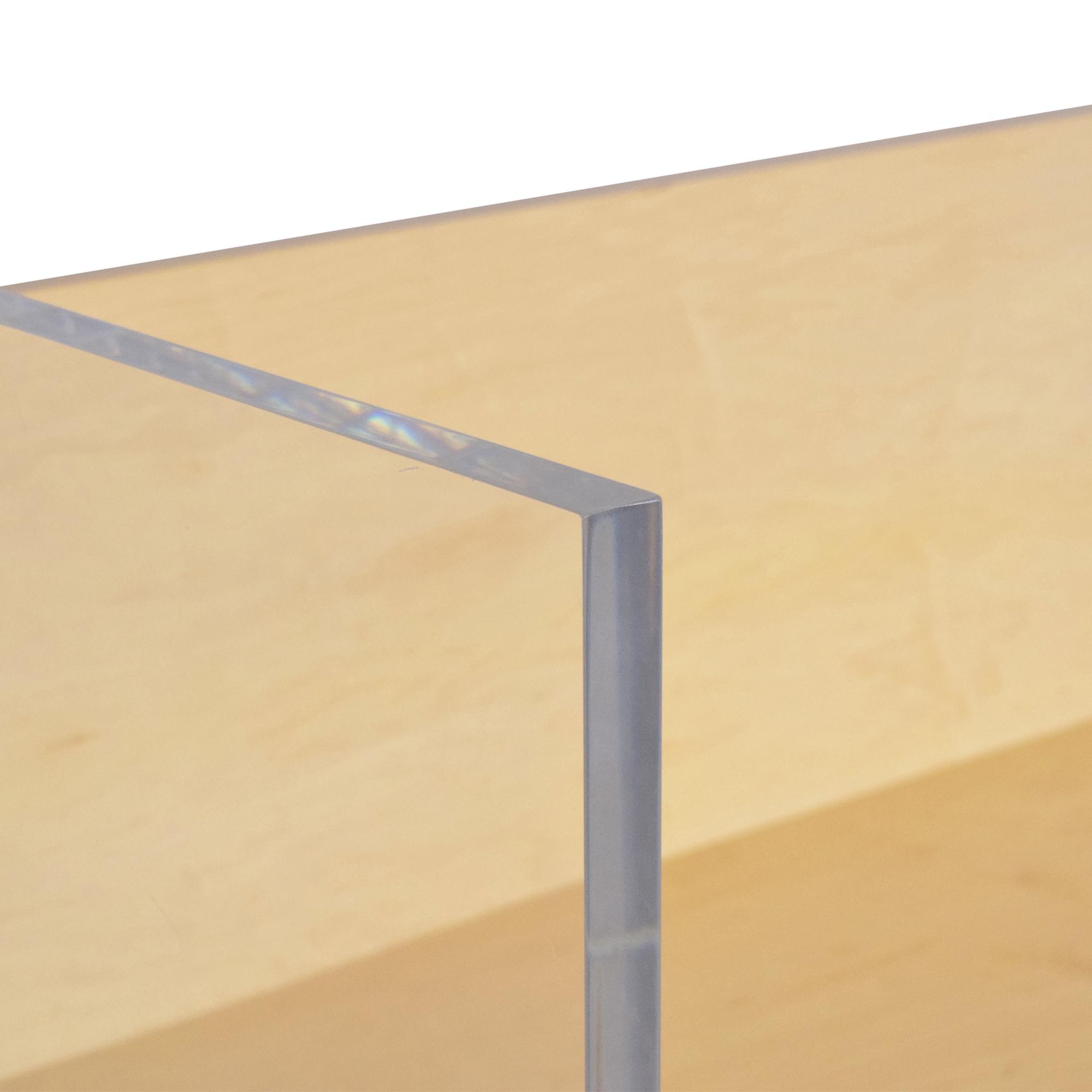 buy Custom Twin Storage Bed  Bed Frames