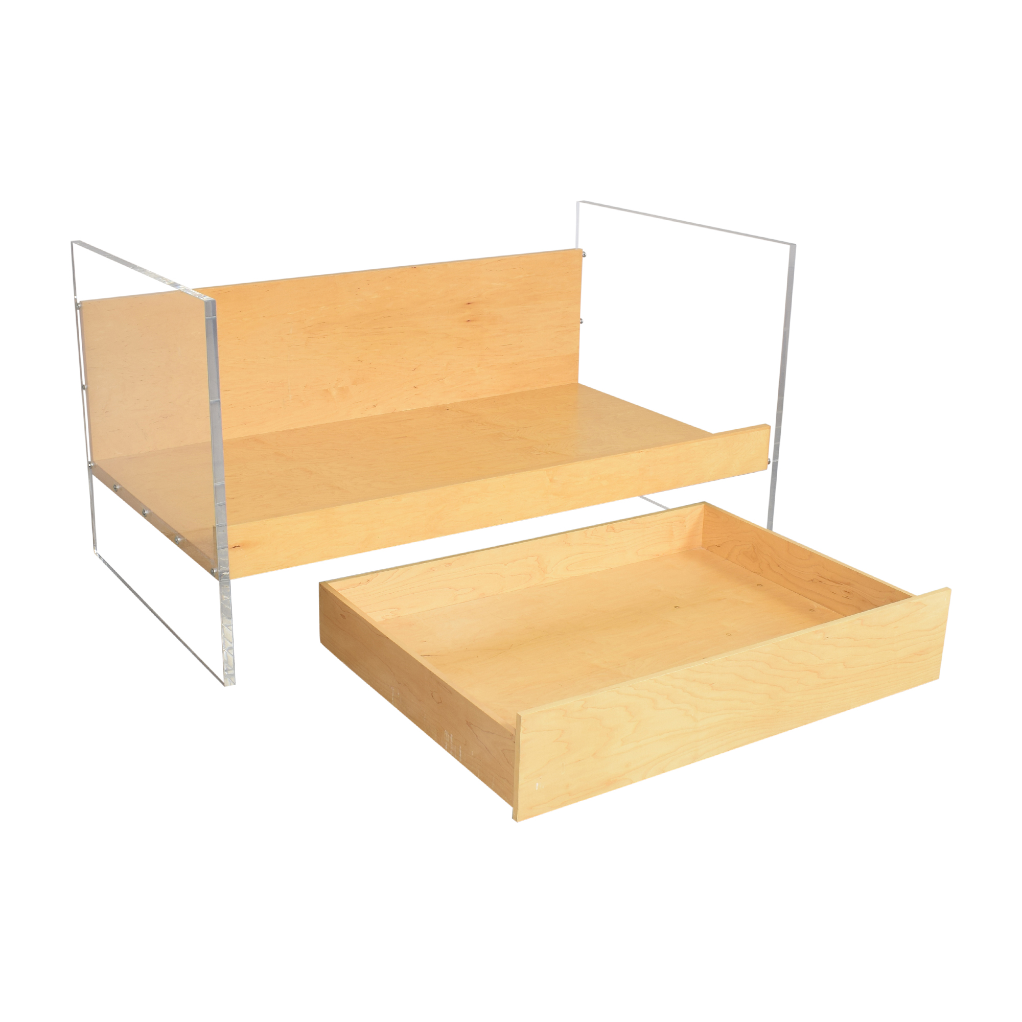 Custom Twin Storage Bed for sale
