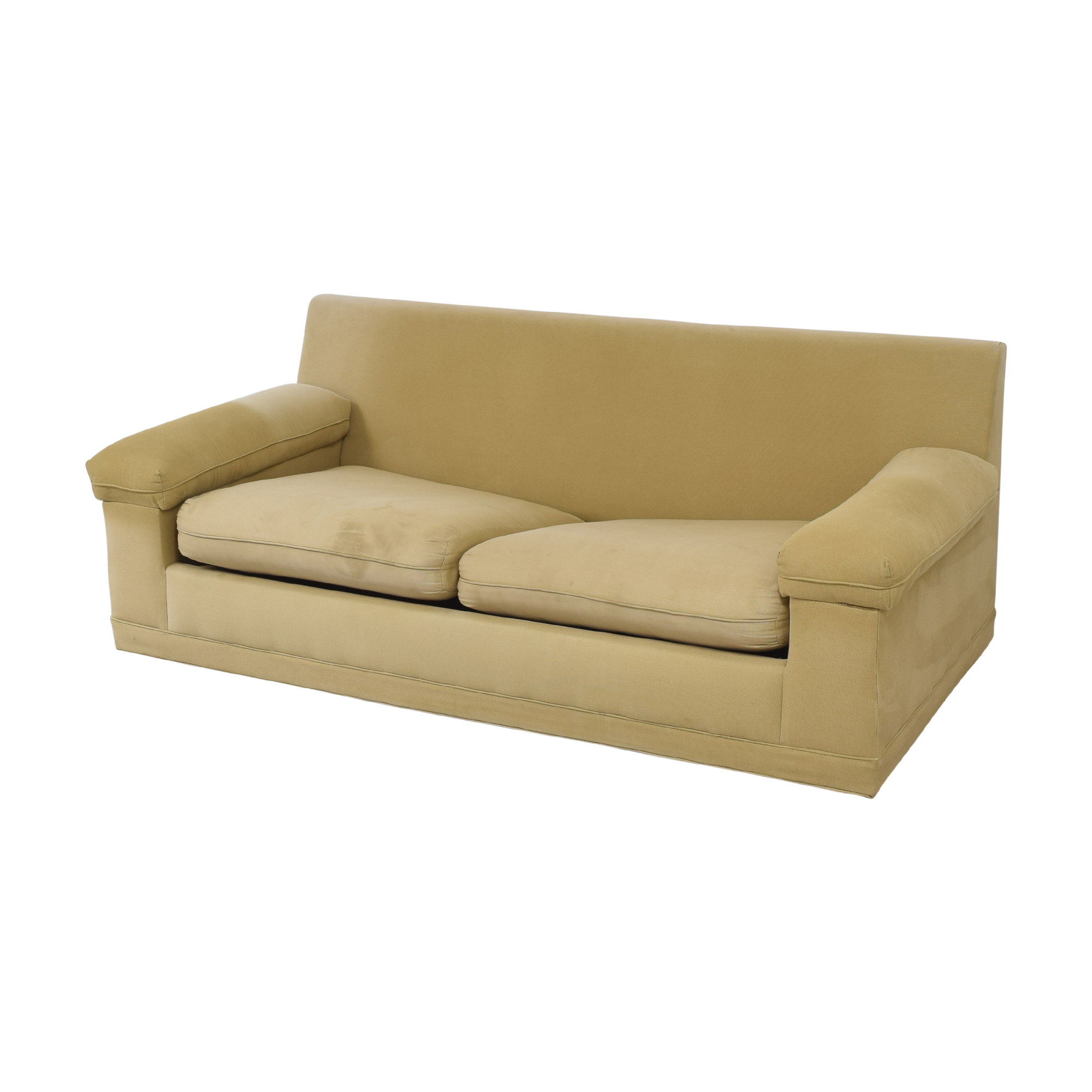 Cameo Collection Cameo Collection Two Seat Sleeper Sofa nyc