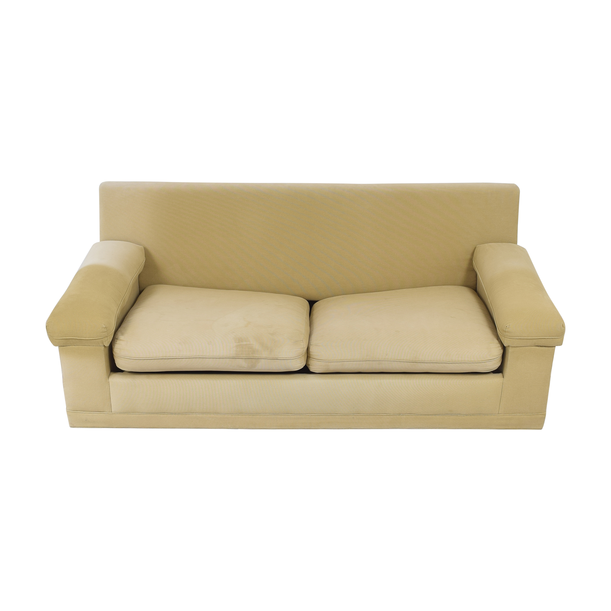 shop Cameo Collection Two Seat Sleeper Sofa Cameo Collection
