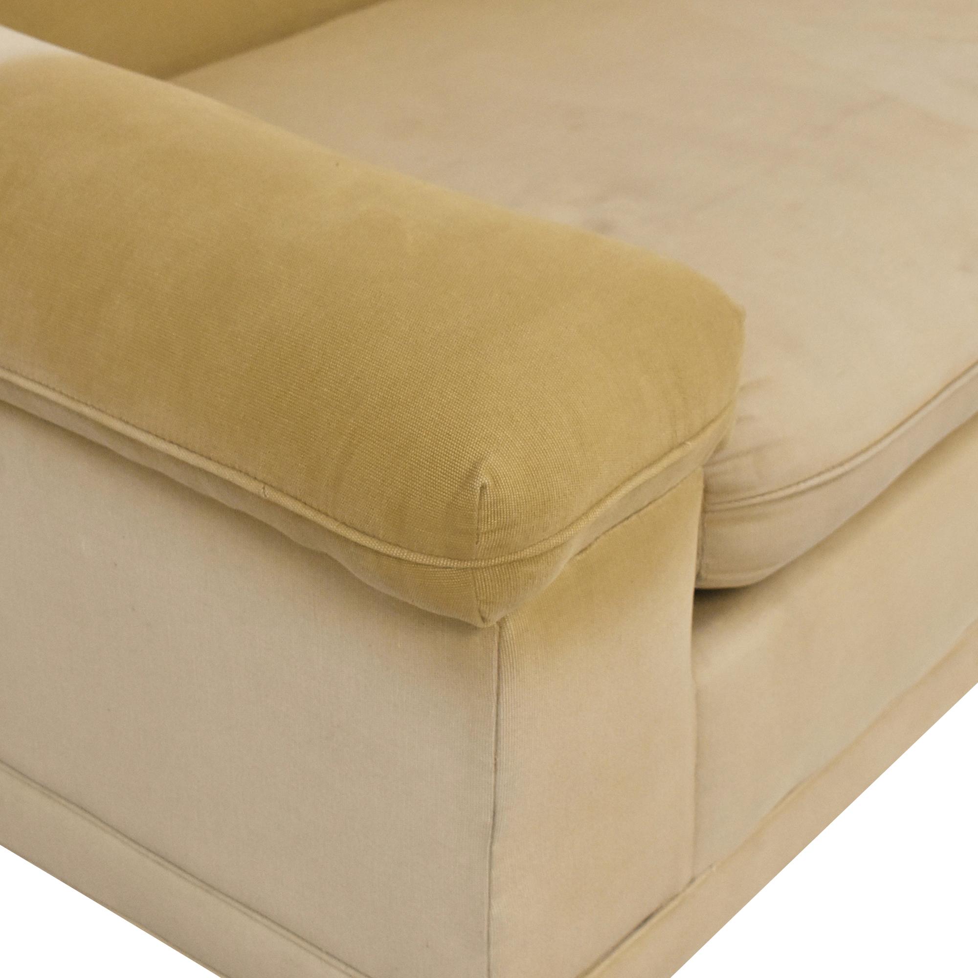 Cameo Collection Cameo Collection Two Seat Sleeper Sofa coupon