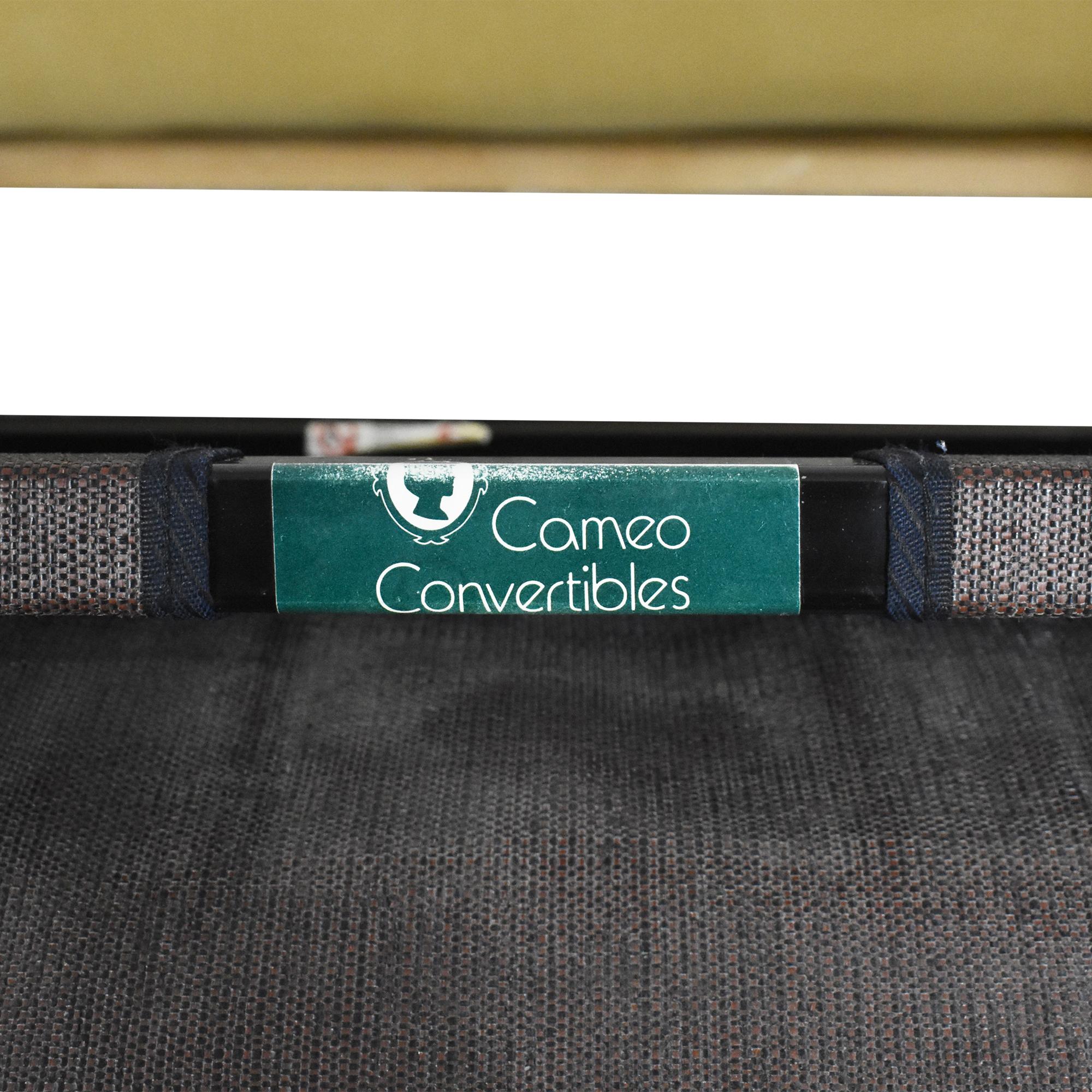 Cameo Collection Cameo Collection Two Seat Sleeper Sofa Sofas