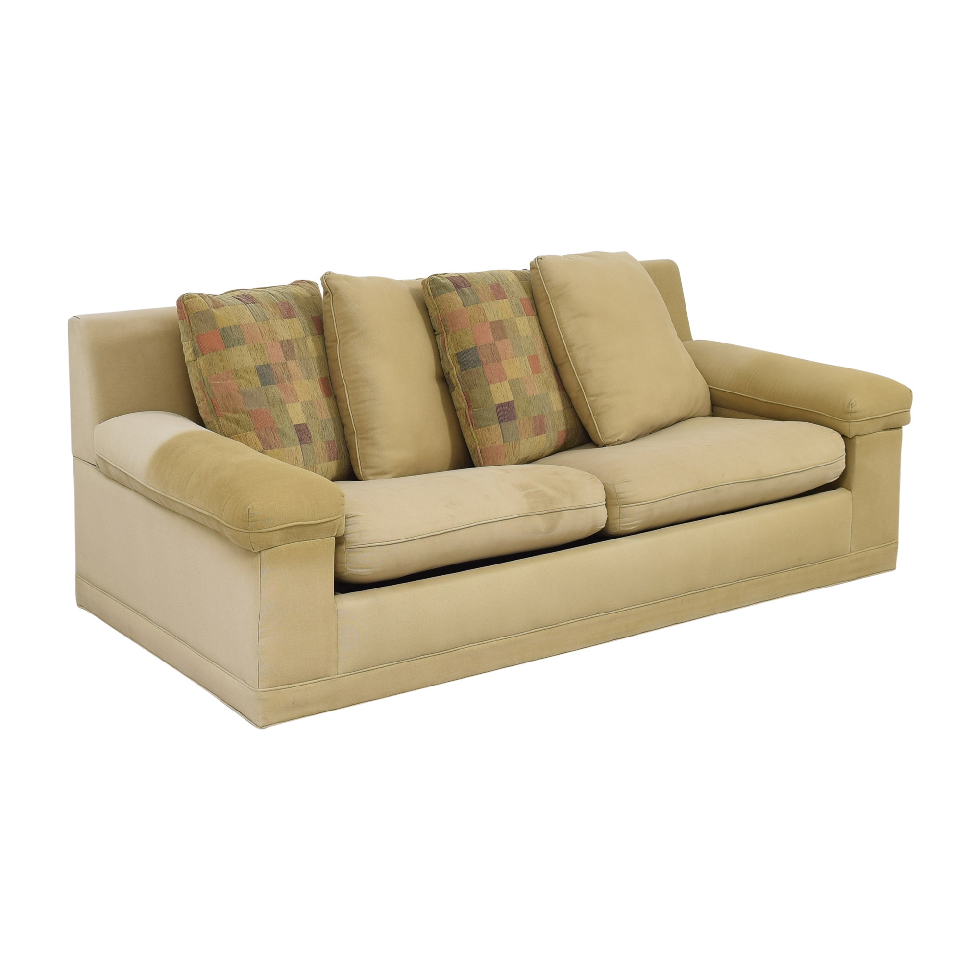 buy Cameo Collection Cameo Collection Two Seat Sleeper Sofa online