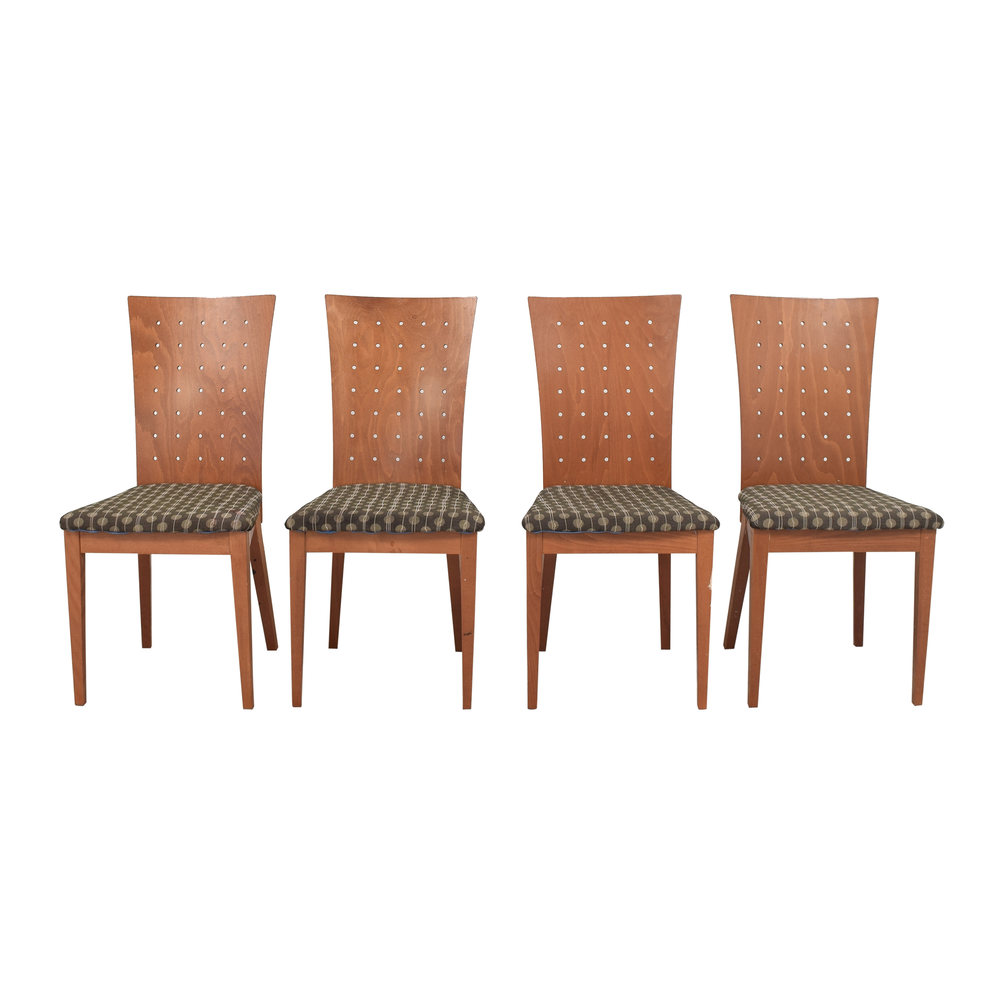Door Store Door Store High Back Dining Chairs Dining Chairs