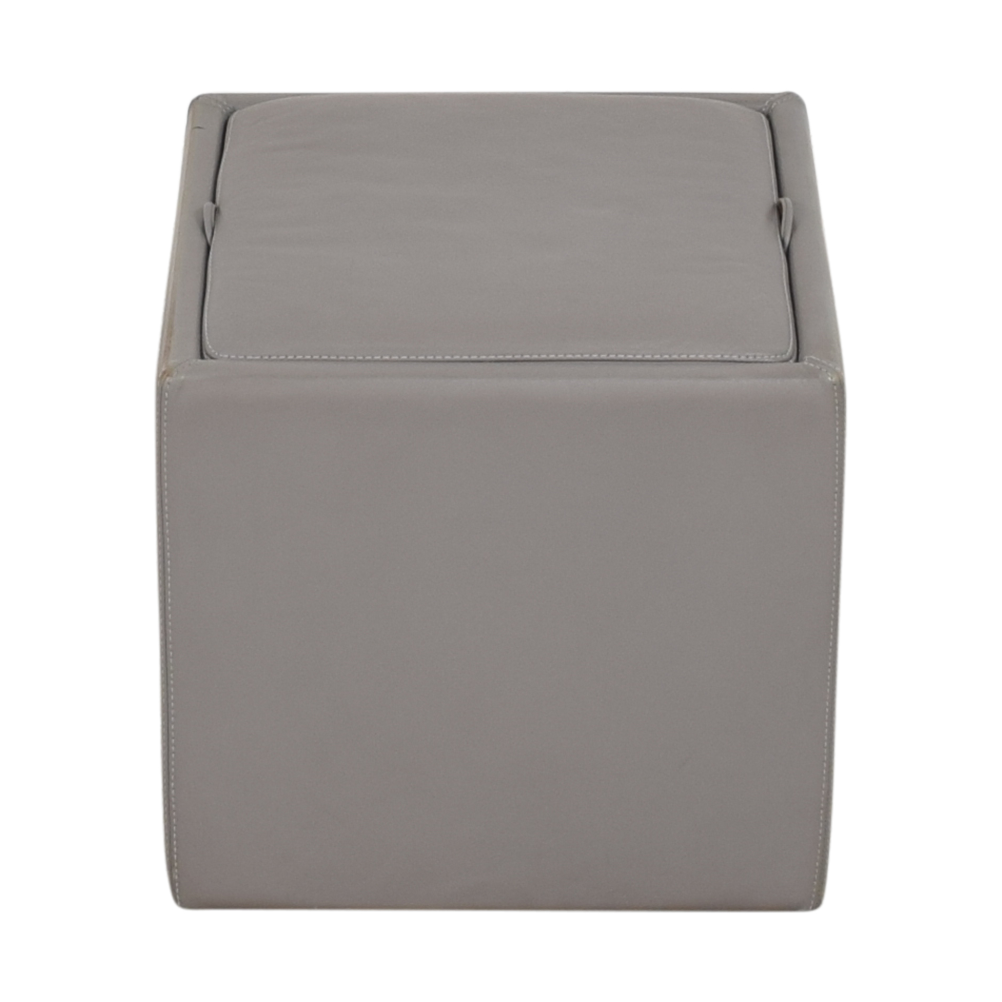 Design Within Reach Design Within Reach Nexus Storage Cube grey