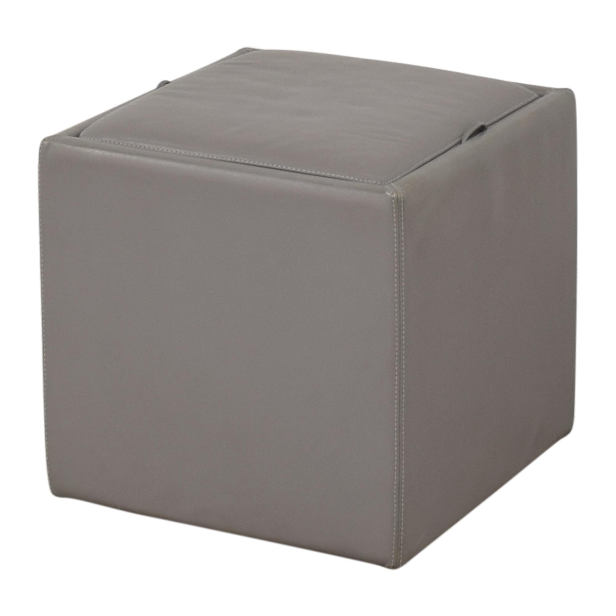 Design Within Reach Design Within Reach Nexus Storage Cube dimensions