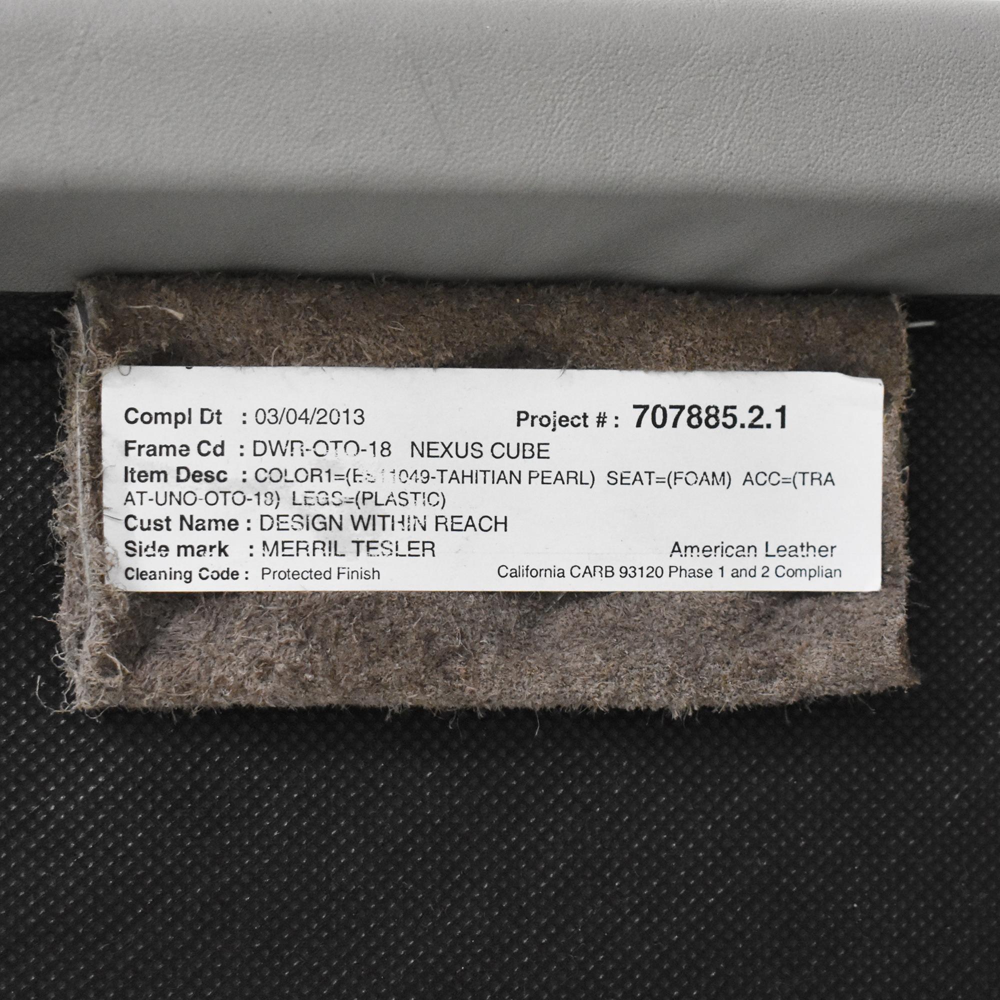 Design Within Reach Design Within Reach Nexus Storage Cube price