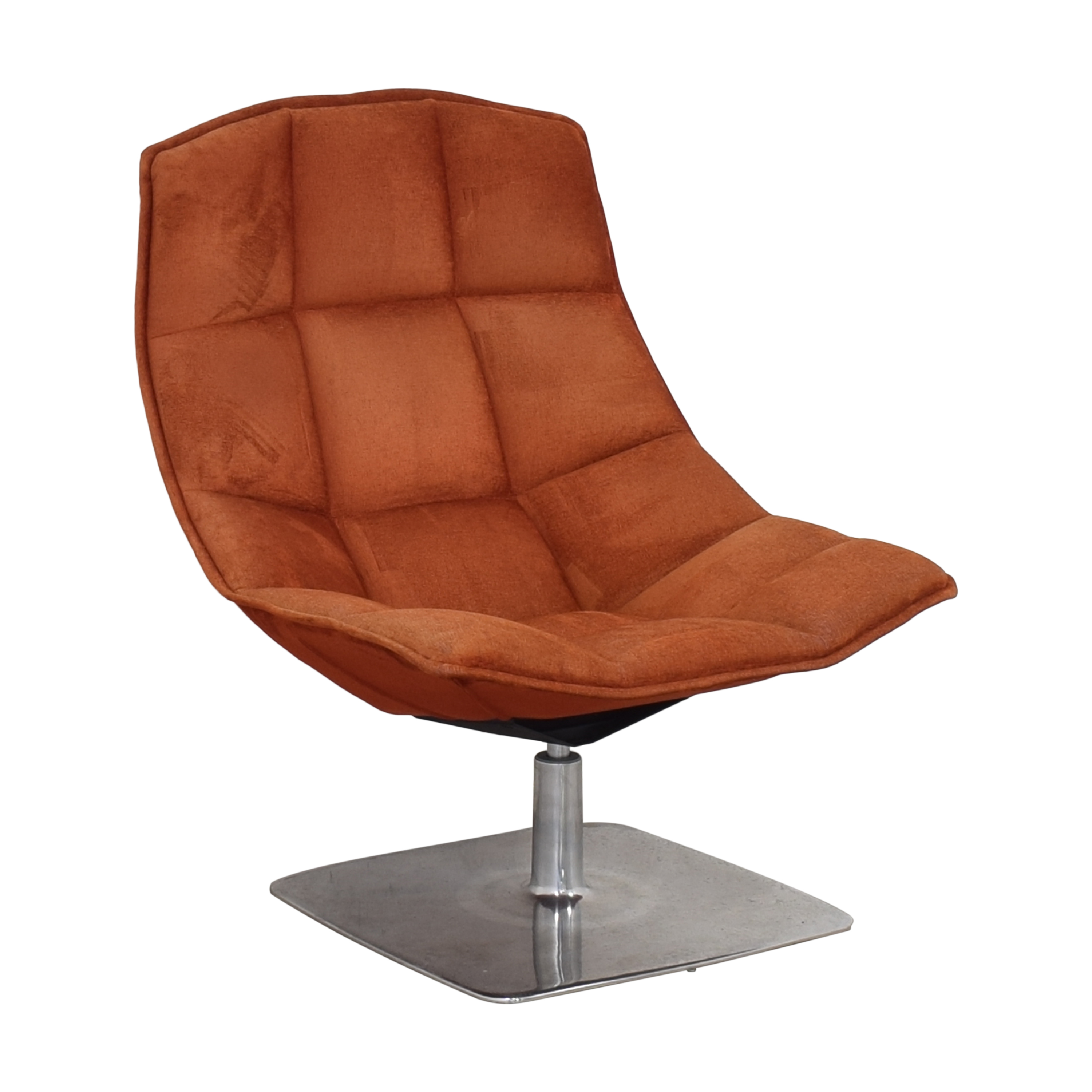 buy Knoll Jehs+Laub Lounge Chair Knoll Accent Chairs